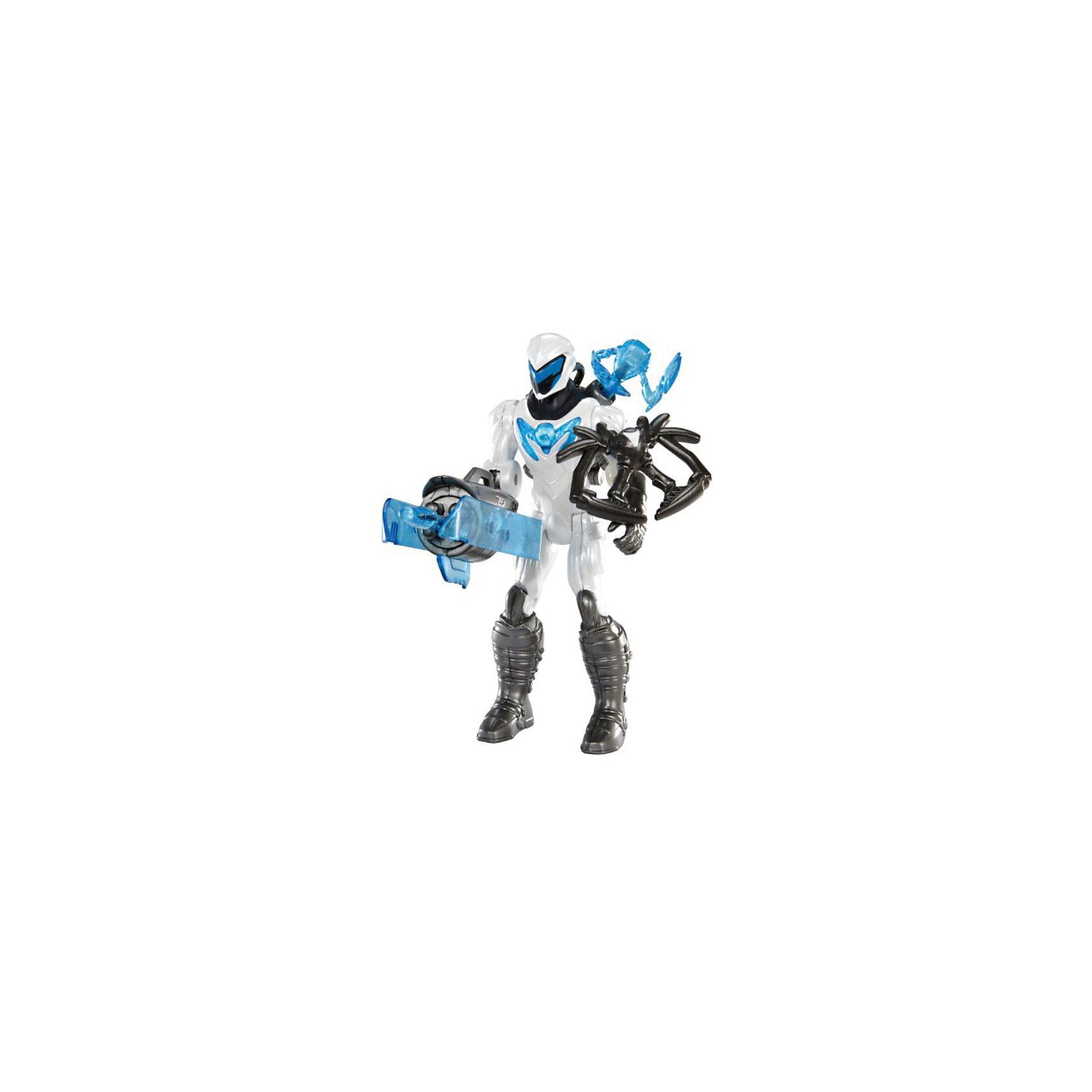 Маленькие фигурки героев: Арктическая атака, Max SteelМаленькие фигурки героев: Арктическая атака, Max Steel (Макс Стил) порадуют всех маленьких поклонников мультсериала о супергероях.<br>Находясь в арктических льдах, отважный Макс — герой Max Steel — облачается в специальный защитный костюм, который защищает его от холода и дает преимущество в борьбе с врагами. Даже отрицательные температуры ниже нуля не страшны Максу в таком обмундировании! Кроме того, у героя есть особенный бластер, который приводится в действие, если нажать на кнопку у него на спине. Фигурка сделана с аккуратностью и вниманием к каждой детали. <br>Собери всю коллекцию фигурок замечательной серии Макс Стил!<br><br>Дополнительная информация:<br><br>- В наборе: фигурка Макс Стила с новым оружием, ультралинк, пуля<br>- Высота фигурки: 15 см.<br>- Материл: высококачественный пластик<br>- Размер упаковки: 20,5 x 30,5 x 7,5 см.<br>- Вес: 220 гр.<br><br>Маленькие фигурки героев: Арктическая атака, Max Steel (Макс Стил) можно купить в нашем интернет-магазине.<br><br>Ширина мм: 178<br>Глубина мм: 307<br>Высота мм: 66<br>Вес г: 220<br>Возраст от месяцев: 48<br>Возраст до месяцев: 120<br>Пол: Мужской<br>Возраст: Детский<br>SKU: 3759667