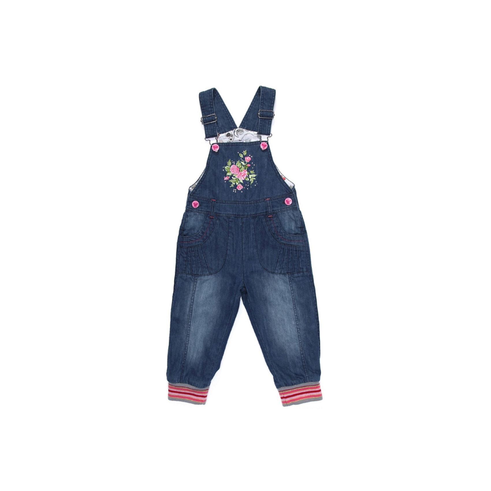 Сшить штанишки с грудкой для малыша