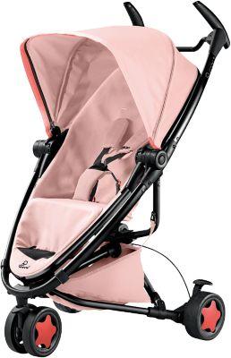 Коляска-трость Quinny Zapp Xtra 2, Pink Pastel фото-1