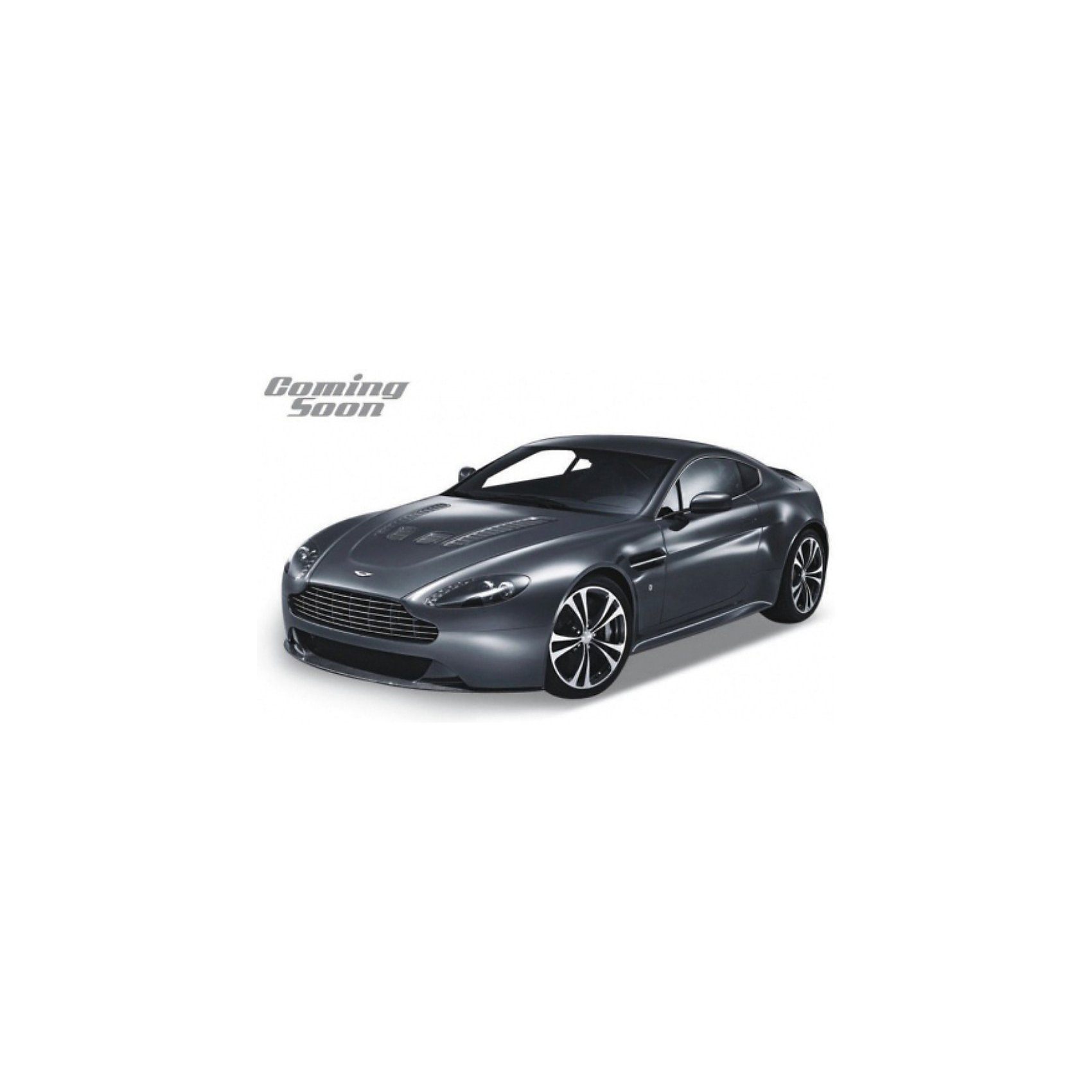Модель машины 1:24 Aston Martin V12 Vantage, Welly