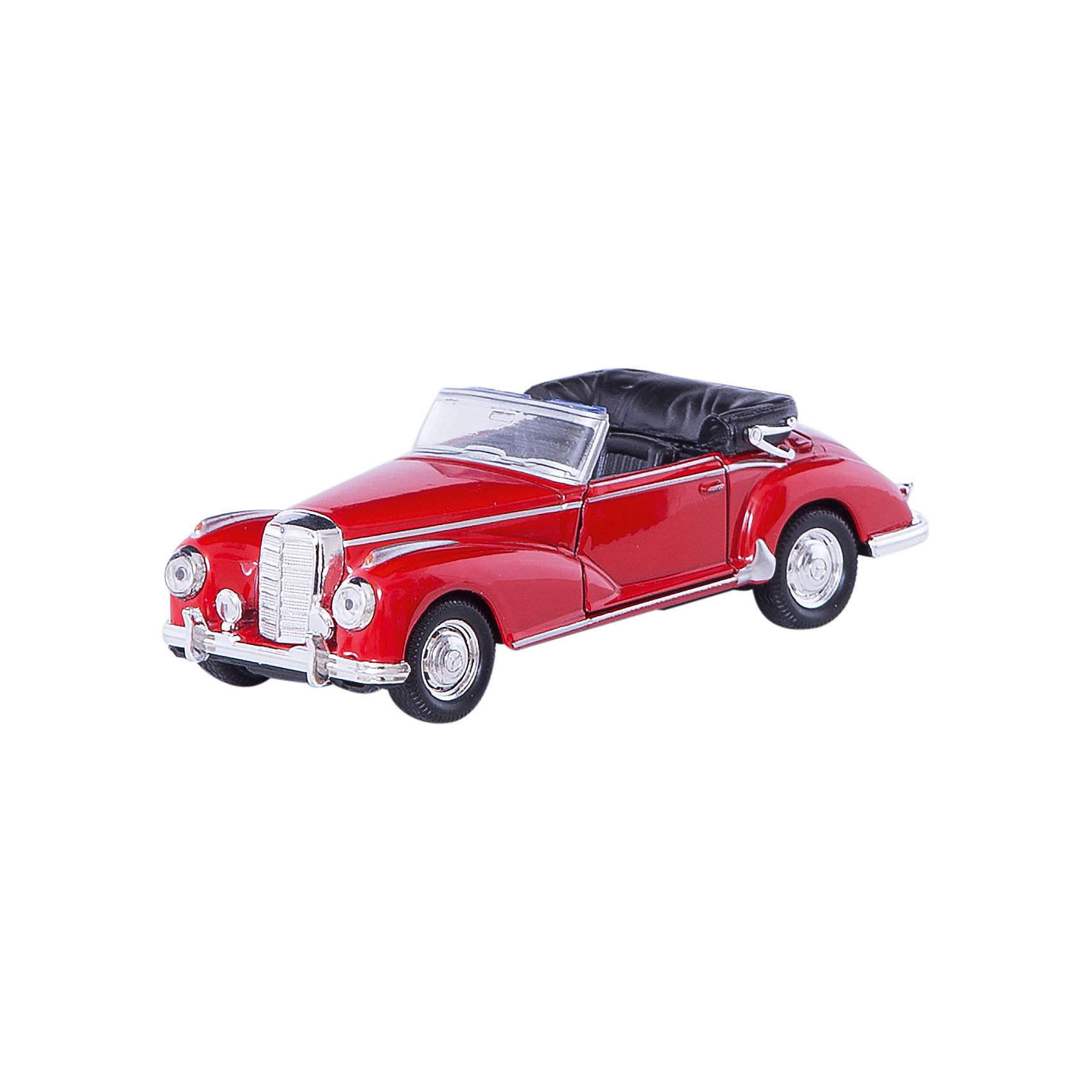 ������ ��������� ������ 1:34-39 Mercedes-Benz 300S 1955, Welly
