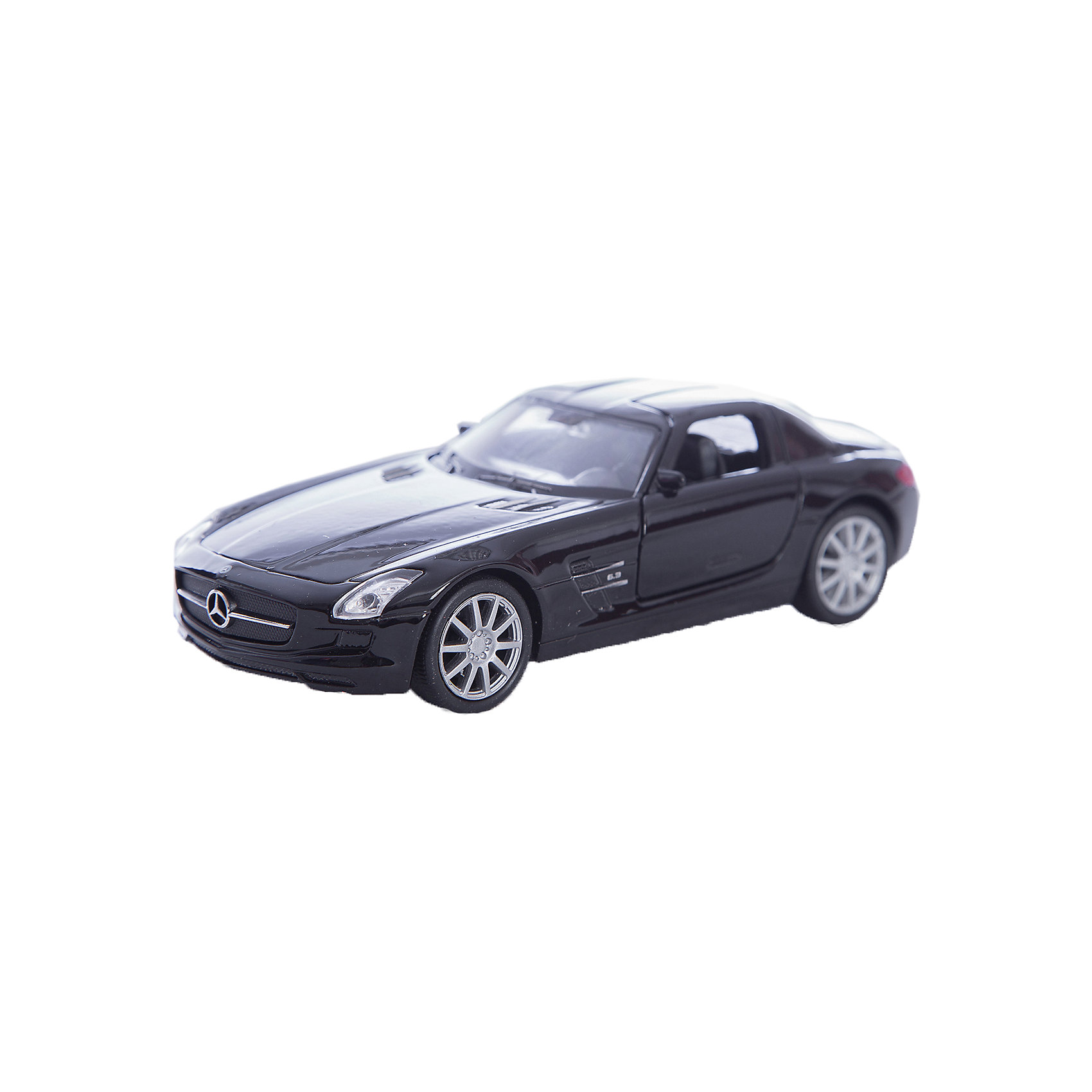 ������ ������ 1:34-39 Mercedes-Benz SLS AMG, Welly