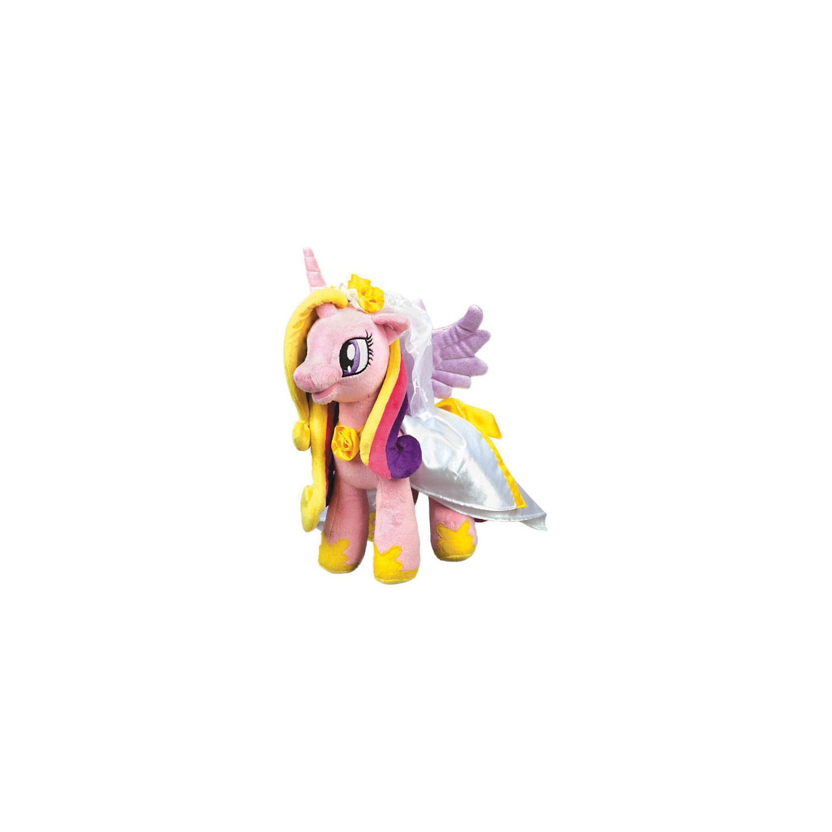Пони Принцесса Каденс, My little Pony, МУЛЬТИ-ПУЛЬТИ