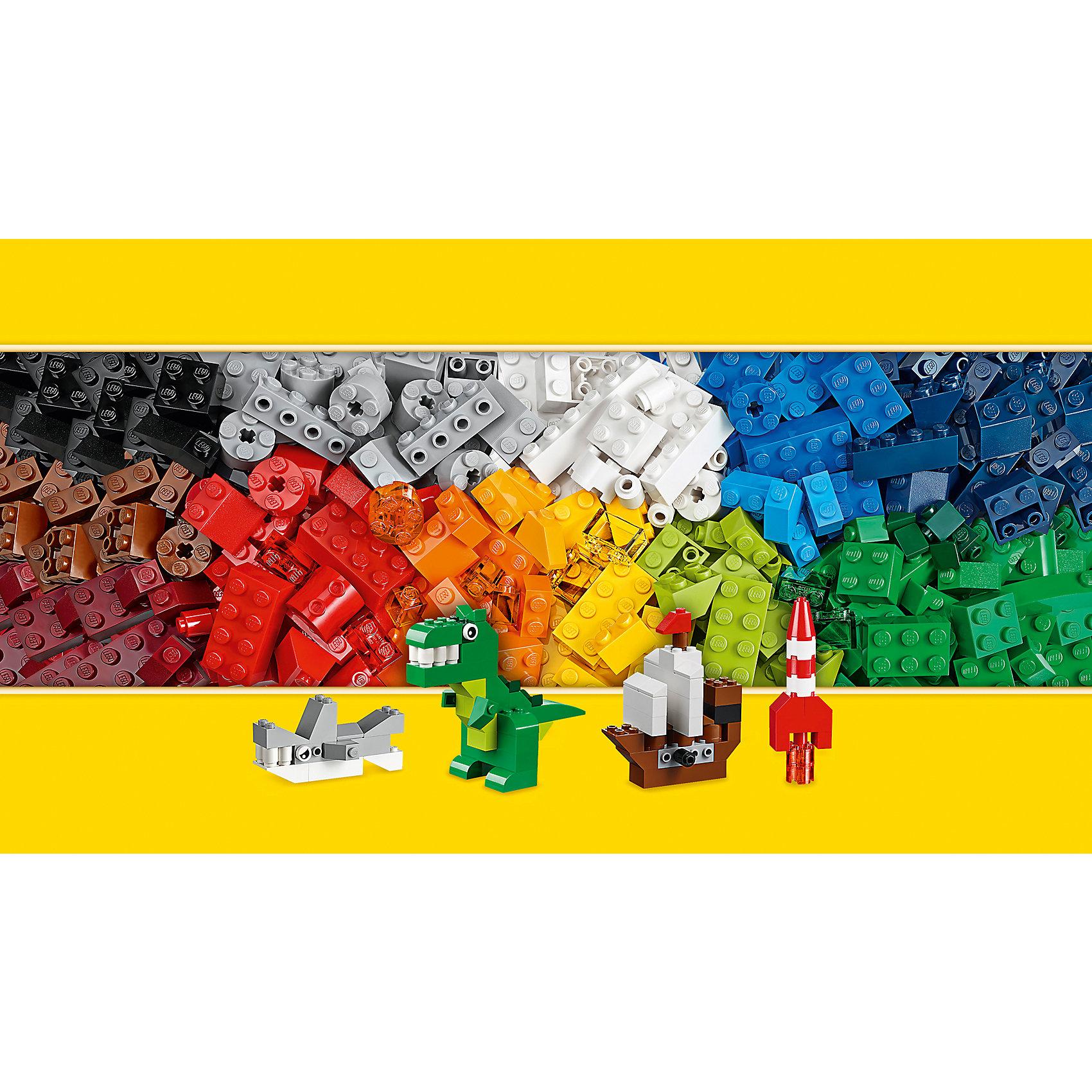 LEGO  10693: ���������� � ������ ��� ���������� � ����� �����
