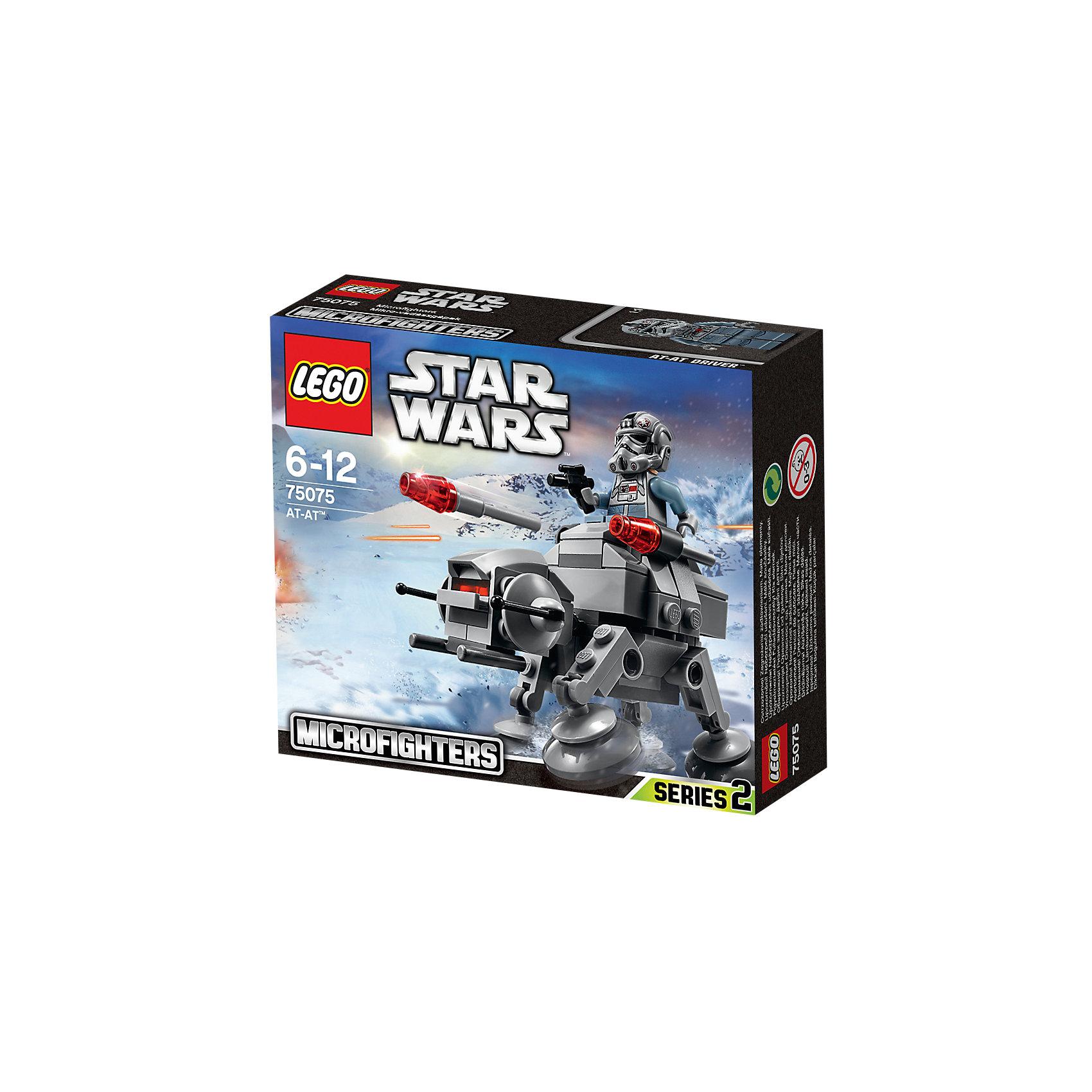 LEGO Star Wars 75075: AT-AT�