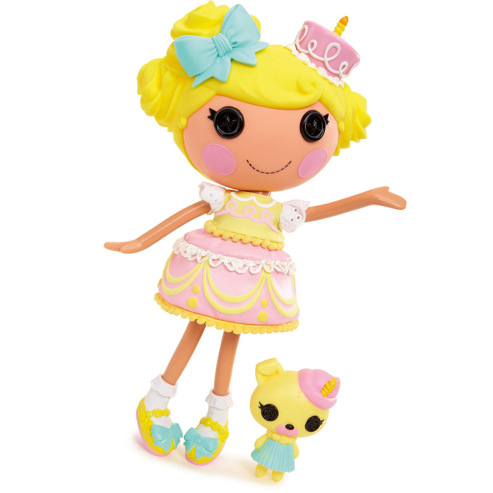 Кукла Пироженка, Lalaloopsy