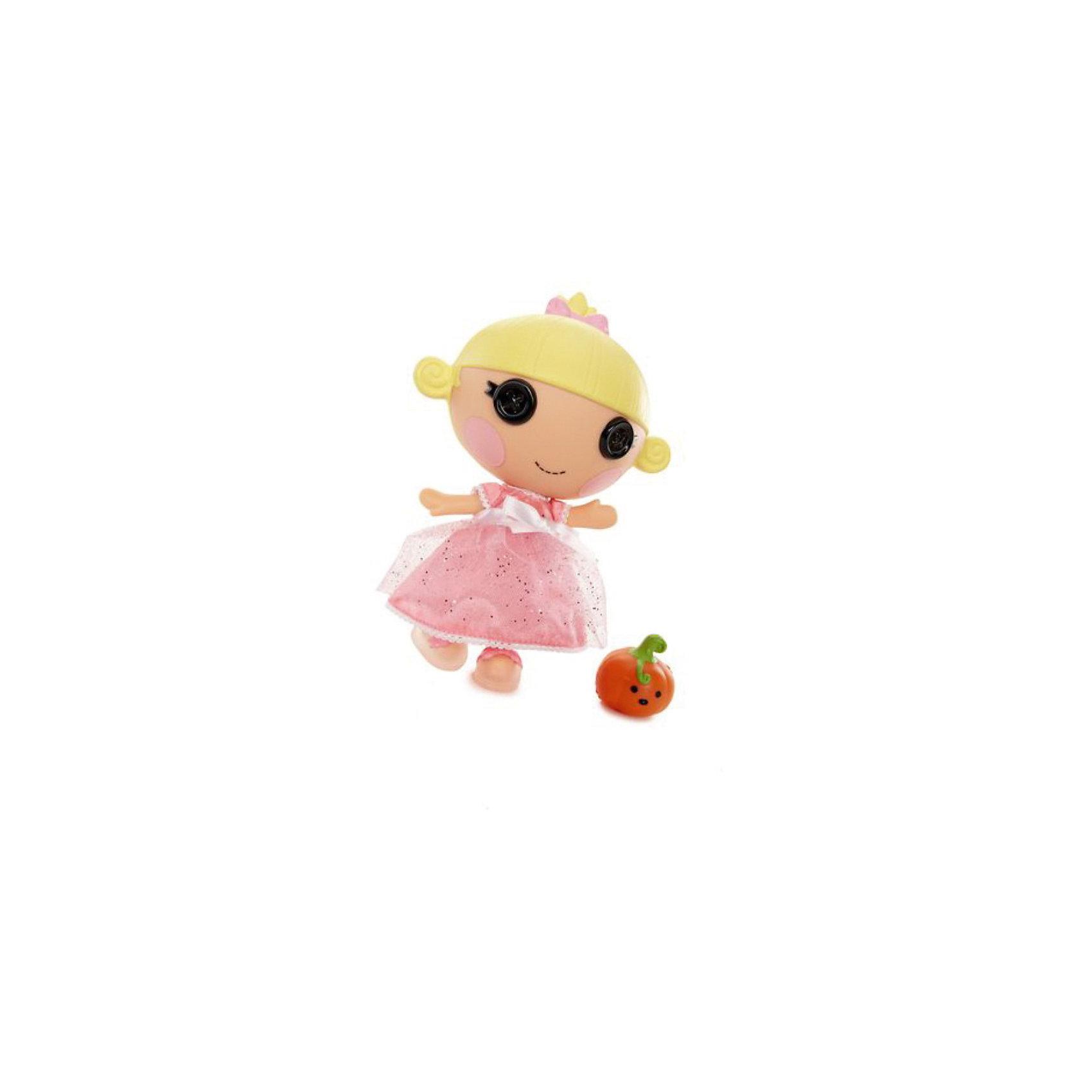 Кукла Золушка, Lalaloopsy Girls