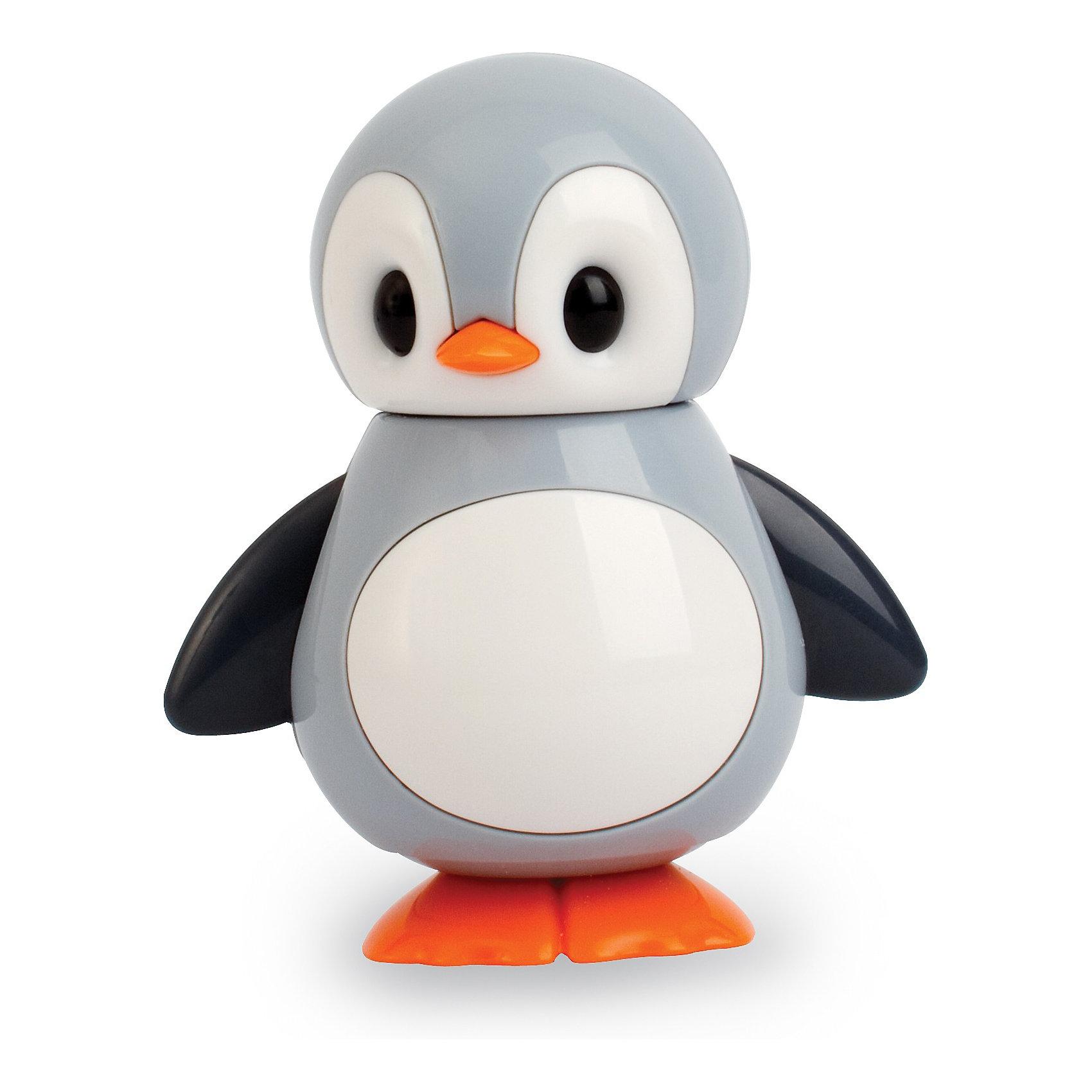 TOLO Фигурка Пингвин, Первые друзья, TOLO мягкая игрушка пингвин tux купить