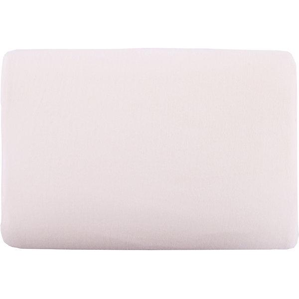 Подушка из латекса для сна, Baby NiceДетские подушки<br>Подушка из латекса для сна.<br><br>Дополнительная информация:<br><br>Материалы: верх 100% хлопок,<br>Наполнитель 100% латекс. <br>Размер: 35х25х5 см<br>Вес в упаковке: 250 г.<br>Размер упаковки: 200 х 200 х 40 мм.<br><br>Подушку из латекса для сна можно купить в нашем магазине.<br>Ширина мм: 200; Глубина мм: 200; Высота мм: 40; Вес г: 250; Возраст от месяцев: 0; Возраст до месяцев: 6; Пол: Унисекс; Возраст: Детский; SKU: 3788227;