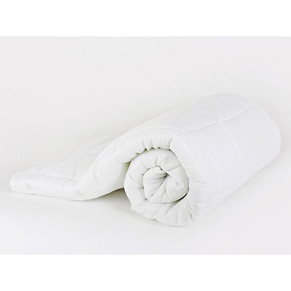 Одеяло стеганное, 105х140 см, плотность 200, Baby Nice, белый