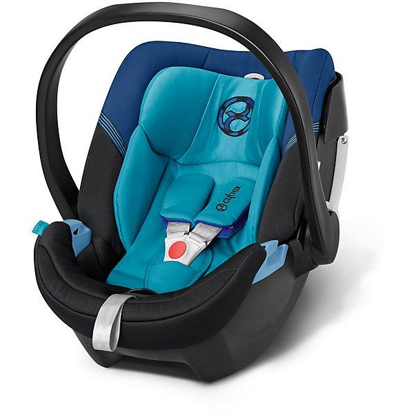 Автокресло Cybex Aton 4, 0-13 кг, True BlueГруппа 0+  (до 13 кг)<br>Удобное надежное автокресло позволит перевозить ребенка, не беспокоясь при этом о его безопасности. Оно предназначено для самых маленьких. Такое кресло обеспечит малышу не только безопасность, но и комфорт (идеальный угол наклона, регулируемый по высоте подголовник, автоматическая регуляция ремней безопасности).<br>Автокресло устанавливают против движения. Такое кресло дает возможность свободно путешествовать, ездить в гости и при этом  быть рядом с малышом. Конструкция - очень удобная и прочная. Изделие произведено из качественных и безопасных для малышей материалов, оно соответствуют всем современным требованиям безопасности. Оно отлично показало себя на краш-тестах.<br> <br>Дополнительная информация:<br><br>цвет: голубой;<br>материал: текстиль, пластик;<br>возраст: 0 - 12 месяцев;<br>вес  ребенка: не более 13 кг;<br>регулируемый по высоте подголовник с интегрированными направляющими;<br>огромный козырек от солнца размера XXL;<br>идеальный угол наклона;<br>можно использовать со штатными ремнями или с дополнительной базой;<br>8-позиционный регулируемый по высоте подголовник со встроенным направляющими для ремней;<br>с помощью адаптера может крепиться к коляскам;<br>установка против движения;<br>телескопическая система линейной защиты от боковых ударов (L.S.P. System);<br>соответствие Европейскому стандарту безопасности ЕСЕ R44/04.<br><br>Автокресло Aton 4, 0-13 кг., True Blue, от компании Cybex можно купить в нашем магазине.<br>Ширина мм: 707; Глубина мм: 441; Высота мм: 346; Вес г: 6205; Цвет: синий; Возраст от месяцев: 0; Возраст до месяцев: 12; Пол: Унисекс; Возраст: Детский; SKU: 3789523;