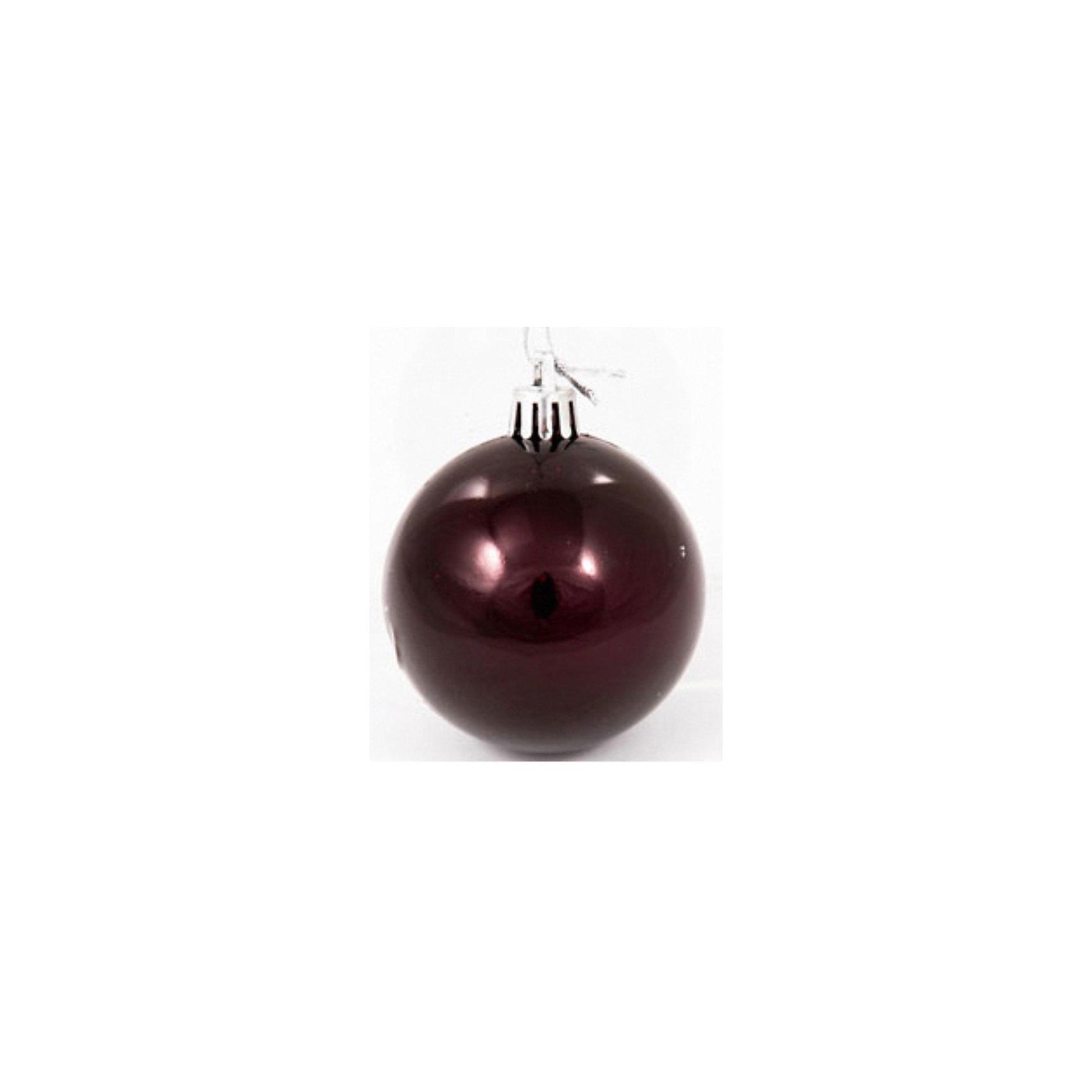 Шары в наборе, 6 см, 6 шт.Шары, Волшебная страна станут замечательным украшением для Вашей новогодней елки и помогут создать праздничную волшебную атмосферу. В комплекте шесть шаров с различной поверхностью: 3 перламутровых шара черничного цвета и 3 сверкающих шара золотистого цвета, они будут чудесно смотреться на елке и радовать детей и взрослых. Шары упакованы в прозрачную коробочку из ПВХ.<br><br>Дополнительная информация:<br><br>- Цвет: перламутровый/черничный, сверкающий/золото.<br>- В комплекте: 6 шт.<br>- Диаметр шара: 6 см.<br>- Размер упаковки: 17,6 x 11,6 x 5,9 см.<br>- Вес: 100 гр.<br><br>Шары, Волшебная страна можно купить в нашем интернет-магазине.<br><br>Ширина мм: 730<br>Глубина мм: 120<br>Высота мм: 60<br>Вес г: 100<br>Возраст от месяцев: 60<br>Возраст до месяцев: 180<br>Пол: Унисекс<br>Возраст: Детский<br>SKU: 3791376
