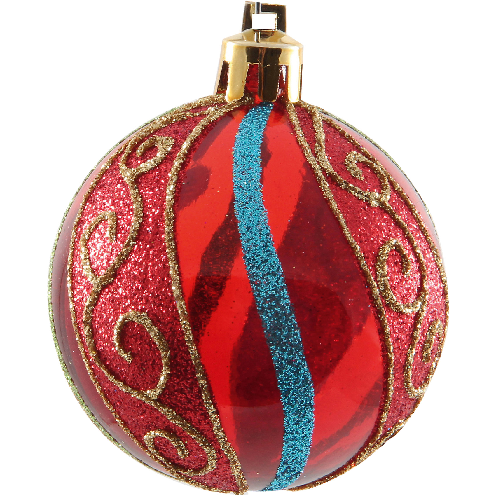 Шары с рисунком, 6 см, 6 шт., цвет-красныйВсё для праздника<br>Шары с рисунком, Волшебная страна станут замечательным украшением для Вашей новогодней елки и помогут создать праздничную волшебную атмосферу. В комплекте шесть<br>красных шаров с рисунком в клетку, они будут чудесно смотреться на елке и радовать детей и взрослых. Шары упакованы в прозрачную коробочку из ПВХ.<br><br>Дополнительная информация:<br><br>- Цвет: красный.<br>- В комплекте: 6 шт.<br>- Диаметр шара: 6 см.<br>- Размер упаковки: 17,5 x 11,5 x 6 см.<br>- Вес: 90 гр.<br><br>Шары с рисунком, Волшебная страна, можно купить в нашем интернет-магазине.<br><br>Ширина мм: 370<br>Глубина мм: 120<br>Высота мм: 60<br>Вес г: 90<br>Возраст от месяцев: 60<br>Возраст до месяцев: 180<br>Пол: Унисекс<br>Возраст: Детский<br>SKU: 3791394