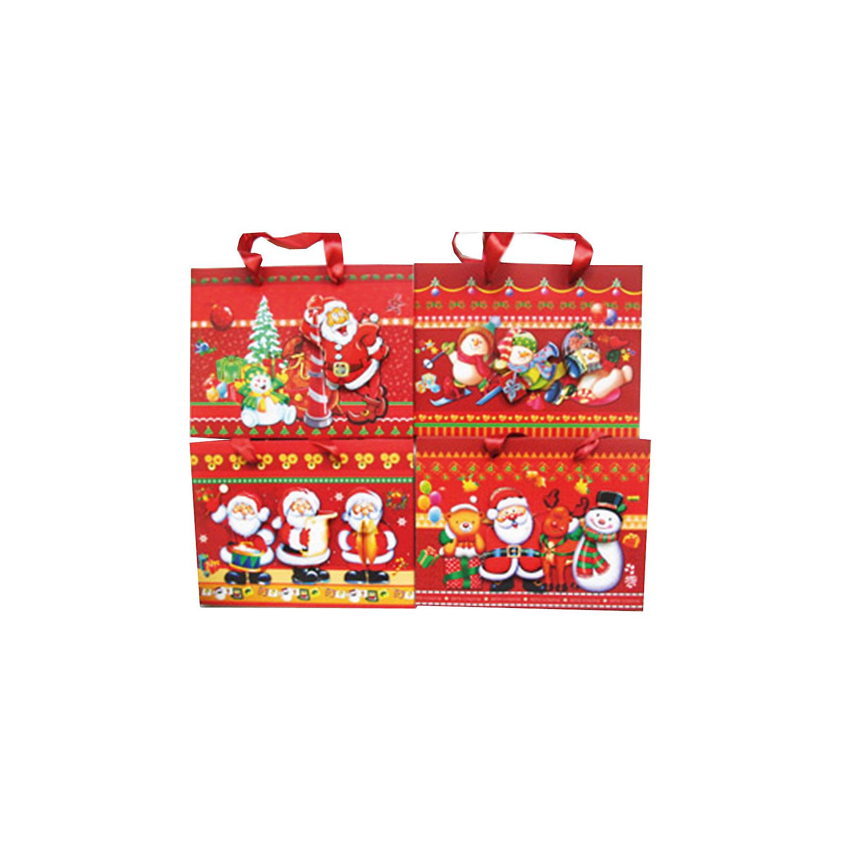 Подарочный пакет 36 х 14 х 26 смПодарочный пакет, Волшебная страна поможет Вам красиво оформить новогодний подарок для своих родных и друзей. Красочный пакет нарядно украшен узорами и<br>изображениями новогодних персонажей.<br><br>Дополнительная информация:<br><br>- Размер: 36 х 14 х 26 см.<br>- Вес: 114 гр. <br><br>Подарочный пакет, Волшебная страна можно купить в нашем интернет-магазине.<br><br>Ширина мм: 550<br>Глубина мм: 140<br>Высота мм: 260<br>Вес г: 114<br>Возраст от месяцев: 60<br>Возраст до месяцев: 180<br>Пол: Унисекс<br>Возраст: Детский<br>SKU: 3791460