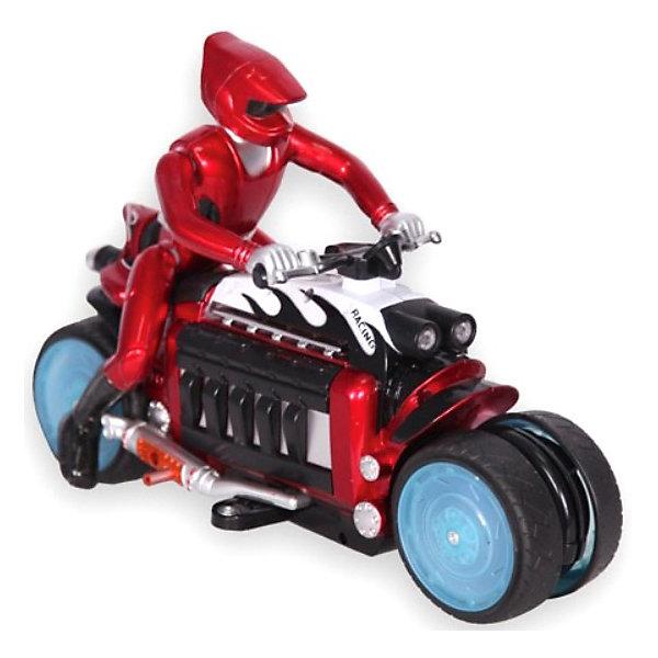 Мотоцикл Moto drift, на р/у, Mioshi TechРадиоуправляемые машины<br>Мотоцикл Moto drift, на радиоуправлении, Mioshi Tech станет отличным подарком для юного гонщика.<br>Если в душе вы - настоящий байкер, то мотоцикл Moto drift создан для вас! Он выполняет захватывающие трюки, такие как дрифт по кругу и езда боком. Колёса его ярко светятся разными цветами, и вы слышите мощный рёв мотора. Также во время движения вы можете включить музыку, выбрав одну из трёх композиций.<br><br>Дополнительная информация:<br><br>- В комплекте: мотоцикл, пульт управления, зарядное устройство, аккумулятор для мотоцикла, батарея для пульта<br>- Материал: пластик<br>- Размер: 26,5 см.<br>- Размер упаковки: 26,6 х 16,5 х 26,3 см.<br>- Вес: 1375 гр.<br><br>Мотоцикл Moto drift, на радиоуправлении, Mioshi Tech можно купить в нашем интернет-магазине.<br><br>Ширина мм: 266<br>Глубина мм: 165<br>Высота мм: 263<br>Вес г: 1375<br>Возраст от месяцев: 72<br>Возраст до месяцев: 180<br>Пол: Мужской<br>Возраст: Детский<br>SKU: 3793853