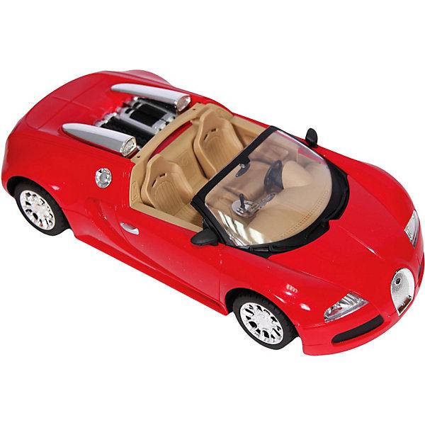 Автомобиль 2012RC-07, на р/у, Mioshi TechРадиоуправляемые машины<br>Автомобиль 2012RC-07, на радиоуправлении, Mioshi Tech  - отличный подарок для мальчика.<br>Гоночный автомобиль на радиоуправлении - мечта мальчишки любого возраста! Элементы игрушки до мелочей повторяют ее прототип. Оптика включается при помощи пульта, а откидывающийся верх легким движением руки превращает автомобиль-купе в кабриолет! Модель оснащена световыми эффектами.<br><br>Дополнительная информация:<br><br>- В комплекте: автомобиль, аккумулятор, зарядное устройство, пульт, инструкция<br>- Масштаб: 1:12<br>- Материал: пластик, металл<br>- Движение: вперед/назад, вправо/влево<br>- Максимальный радиус действия: 10 м.<br>- Время работы от одного заряда: 30 минут<br>- Размер машинки: 31,5 х 10 х 7 см.<br>- Размер упаковки: 29 х 18 х 10 см.<br>- Вес: 1450 гр.<br><br>Автомобиль 2012RC-07, на радиоуправлении, Mioshi Tech  можно купить в нашем интернет-магазине.<br>Ширина мм: 450; Глубина мм: 210; Высота мм: 190; Вес г: 1450; Возраст от месяцев: 72; Возраст до месяцев: 180; Пол: Мужской; Возраст: Детский; SKU: 3793858;