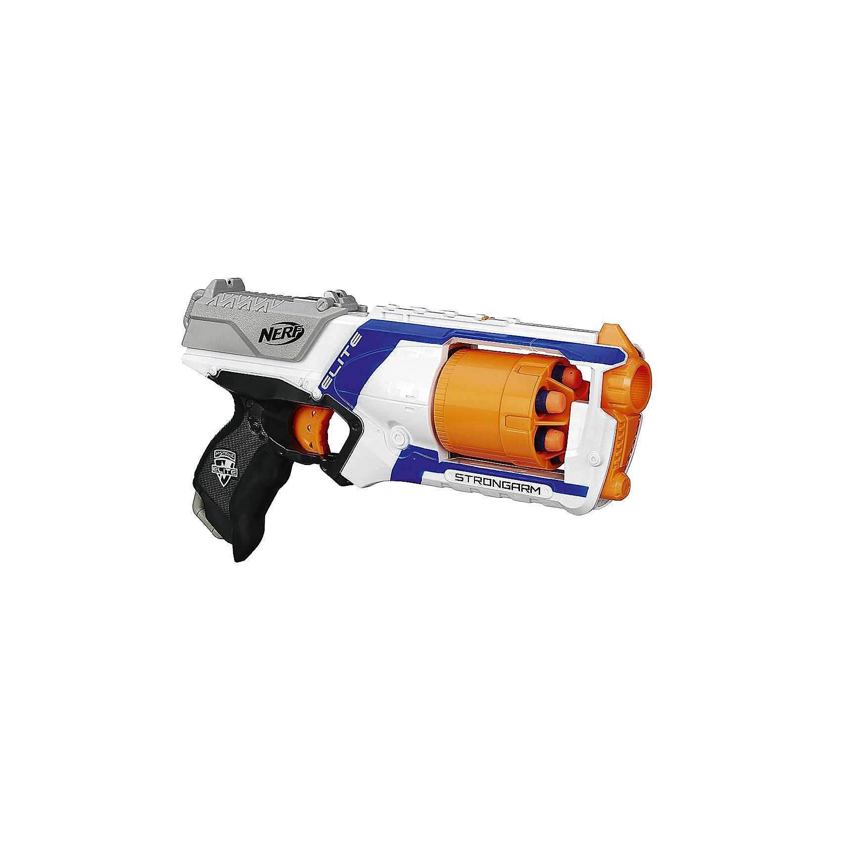 Hasbro Бластер Элит Стронгарм new, NERF turbo chra cartridge core ct16 17201 30080 1720130080 water cooled for toyota hi ace hi lux hilux hiace 2kd ftv 2kd 2 5l 102hp