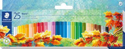 Staedtler Масляная пастель NorisClub, 24 цв.