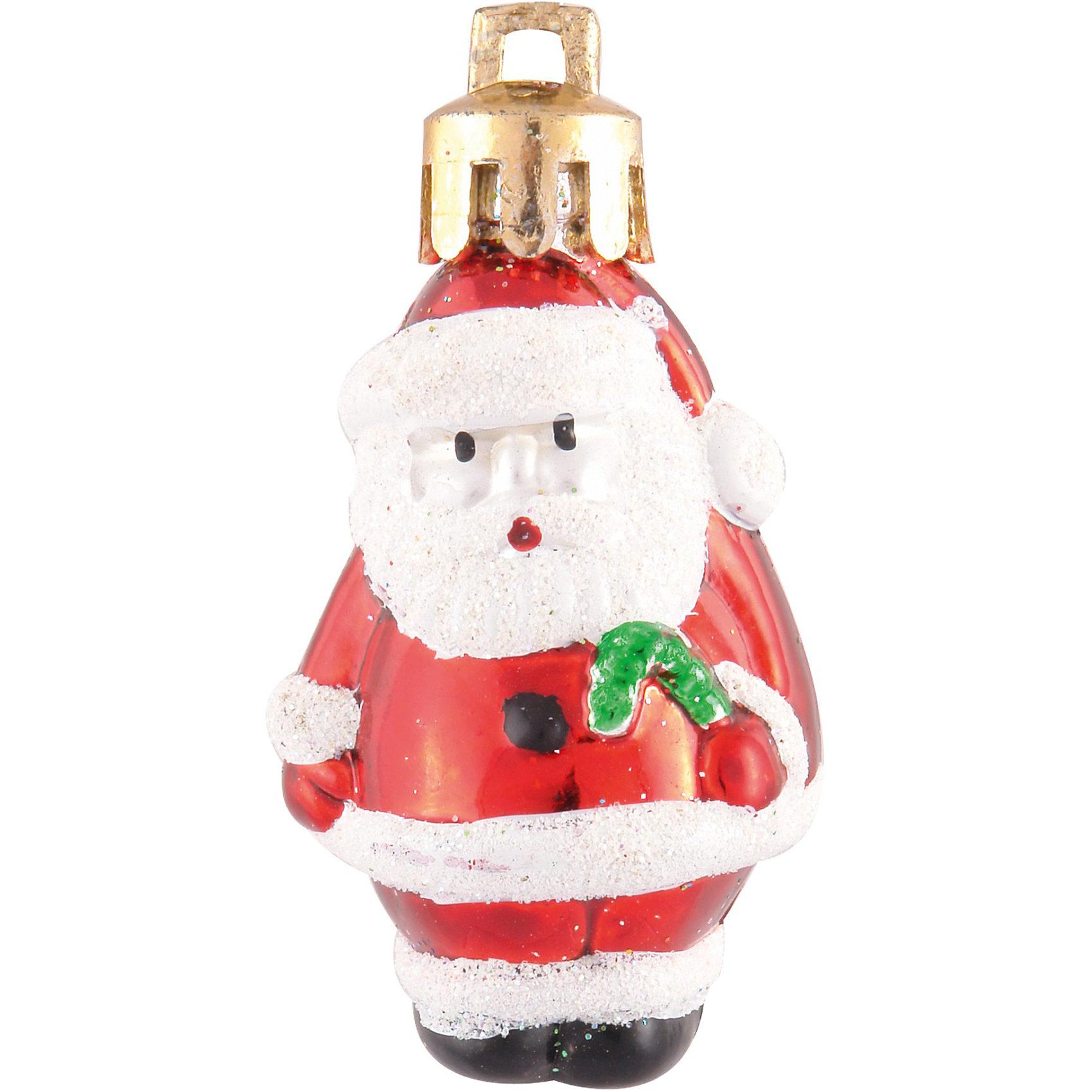 Шары в наборе «Санта» (3 шт, диаметр 4 см), в ассортиментеНовый год невозможно представить без нярядной елки. Яркие украшения в виде забавных дедов морозов создадут праздничный наряд новогодней красавице и подарят всей семье хорошее настроение<br><br>Дополнительная информация:<br>- в комплекте 3 подвесных украшения на елку «Санта» <br>- цвета в ассортименте: синий и красный<br>- Диаметр: 4 см <br>- Материал: пластик<br><br>Внимание: цвета в ассортименте. К сожалению, выбрать определенный цвет заранее не представляется возможным. При заказе нескольких единиц могут прийти одинаковые товары.<br><br>Шары в наборе «Санта» (3 шт, диаметр 4 см) можно купить в нашем магазине.<br><br>Ширина мм: 550<br>Глубина мм: 300<br>Высота мм: 300<br>Вес г: 15<br>Возраст от месяцев: 36<br>Возраст до месяцев: 216<br>Пол: Унисекс<br>Возраст: Детский<br>SKU: 3807510