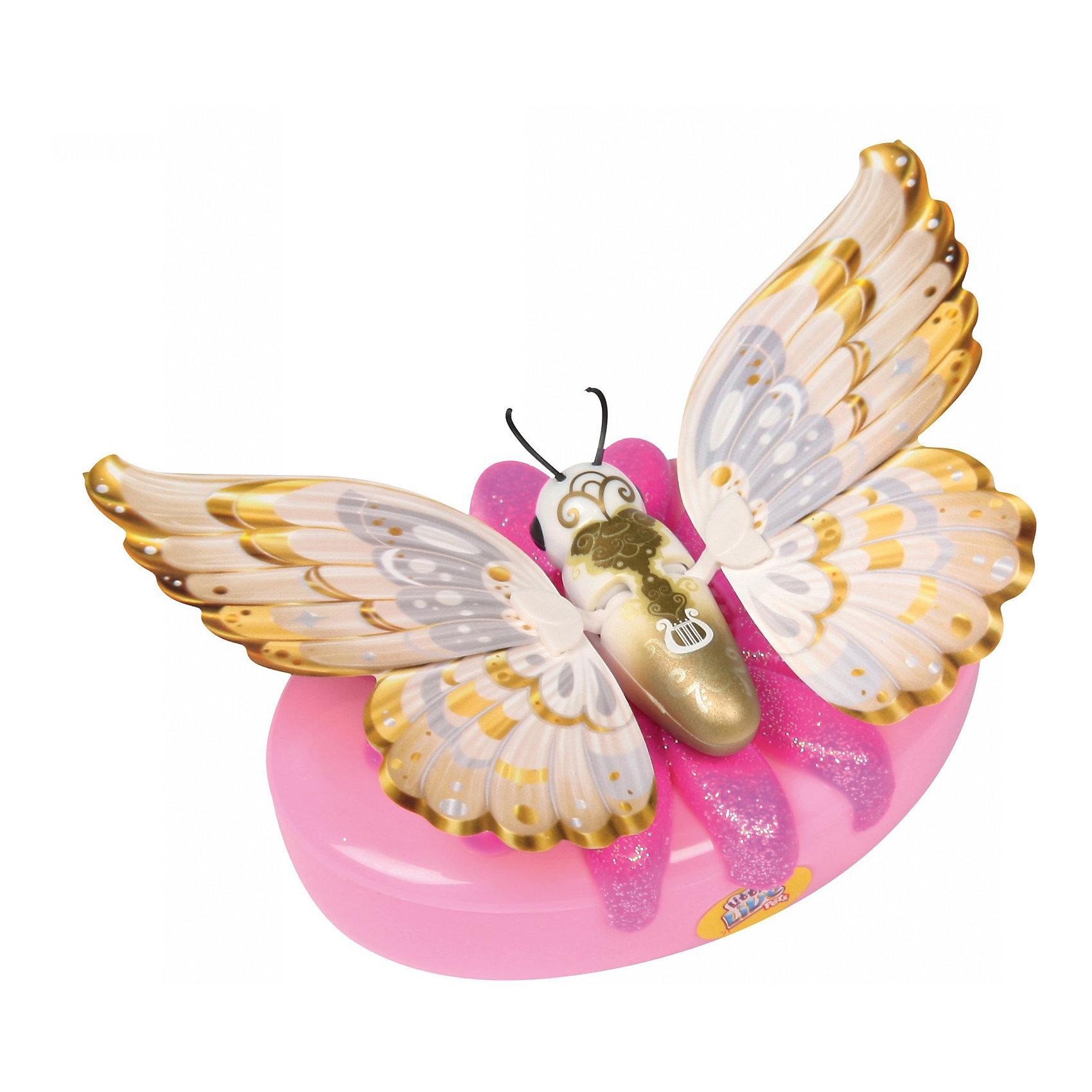 Бабочка Little live Pets