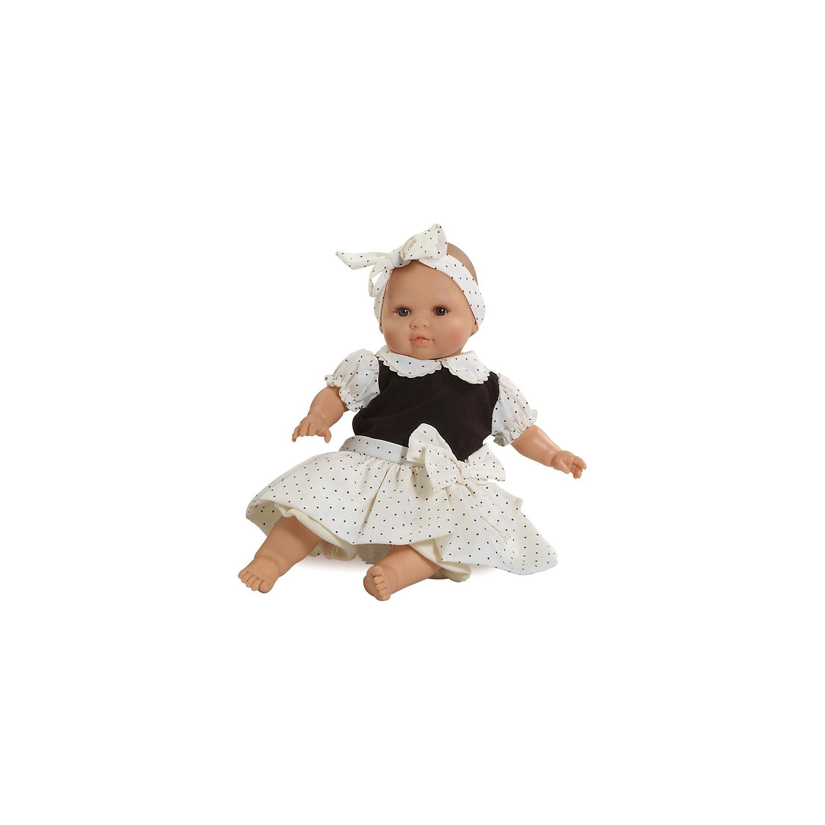 Кукла Ману, 36 см, Paola Reina