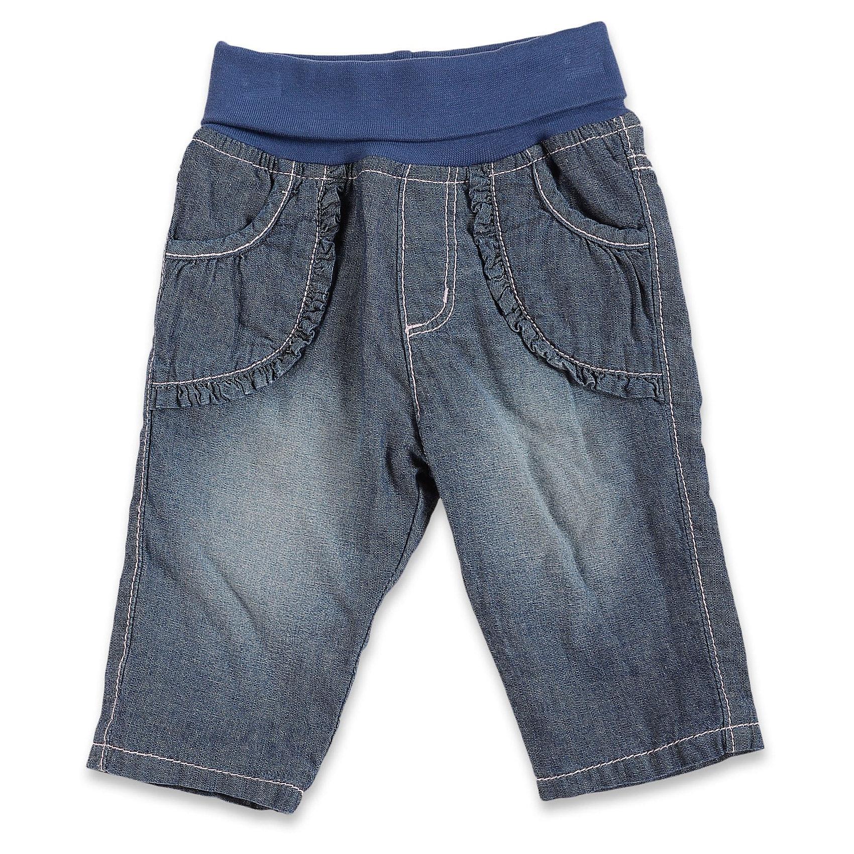 Джинсы для мальчика BLUE SEVEN от myToys