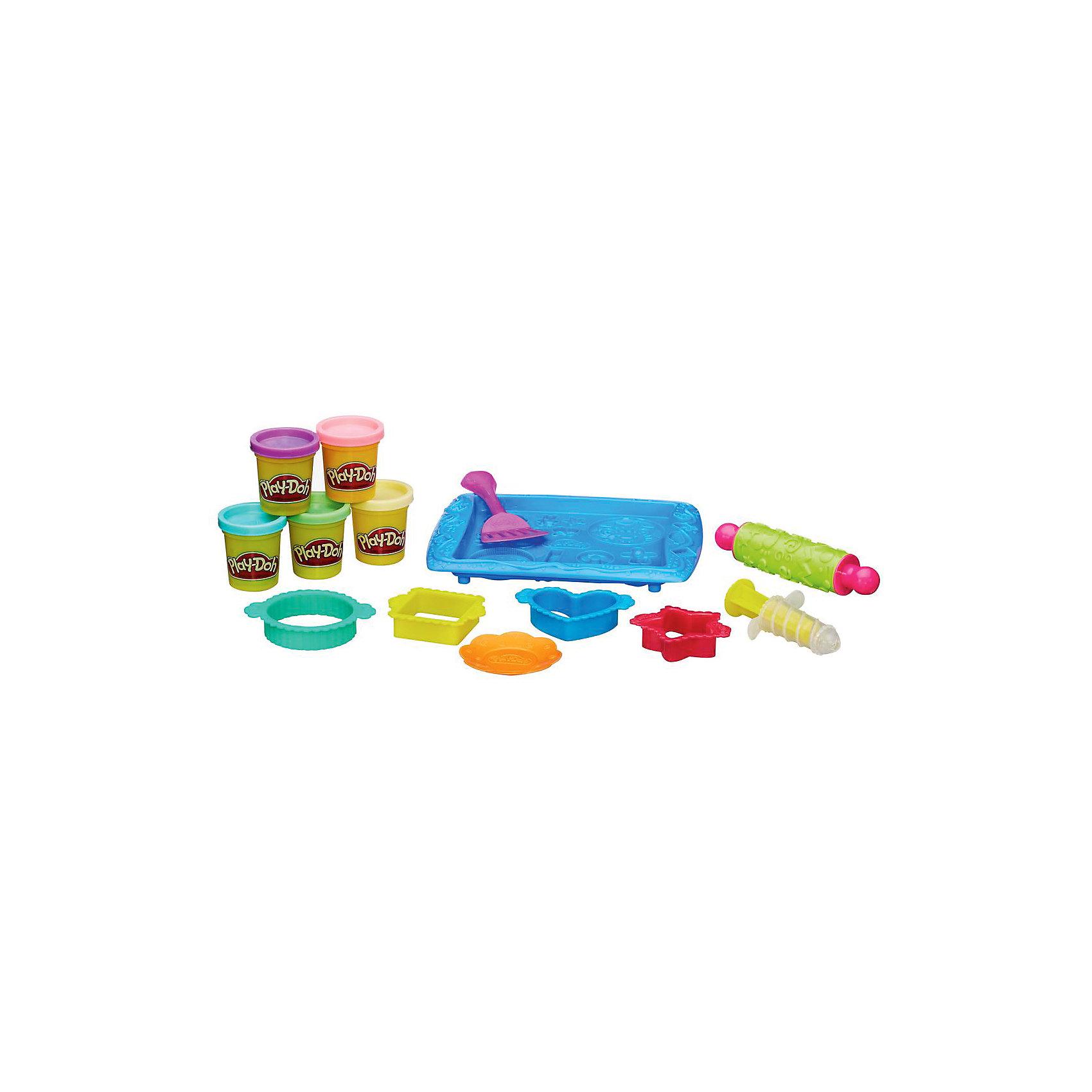 """Игровой набор """"Магазинчик печенья"""", Play-Doh от myToys"""