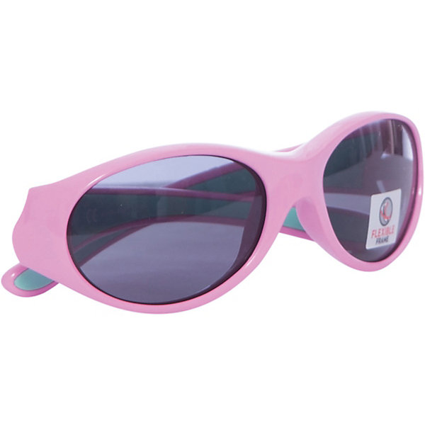 Очки солнцезащитные FLEXXY GIRL, розово-салатовые, ALPINAСолнцезащитные очки<br>Характеристики:<br><br>• возраст: от 3 лет;<br>• материал: пластик;<br>• размер упаковки: 19х3х3 см;<br>• вес упаковки: 200 гр.;<br>• страна производитель: Китай.<br><br>Очки солнцезащитные Alpina Flexxy Girl розово-салатовые — специальная серия, выпущенная для девочек. Очки защищают глаза от попадания солнечных лучей во время прогулки, отдыха на природе, катания на велосипеде, занятий спортом. Линзы выполнены из прочного материала, устойчивого к разбиванию. Они защищают глаза от всех типов УФ-лучей и не запотевают.<br><br>Очки солнцезащитные Alpina Flexxy Girl розово-салатовые можно приобрести в нашем интернет-магазине.<br>Ширина мм: 182; Глубина мм: 66; Высота мм: 45; Вес г: 41; Цвет: розовый; Возраст от месяцев: 36; Возраст до месяцев: 84; Пол: Женский; Возраст: Детский; SKU: 3826843;