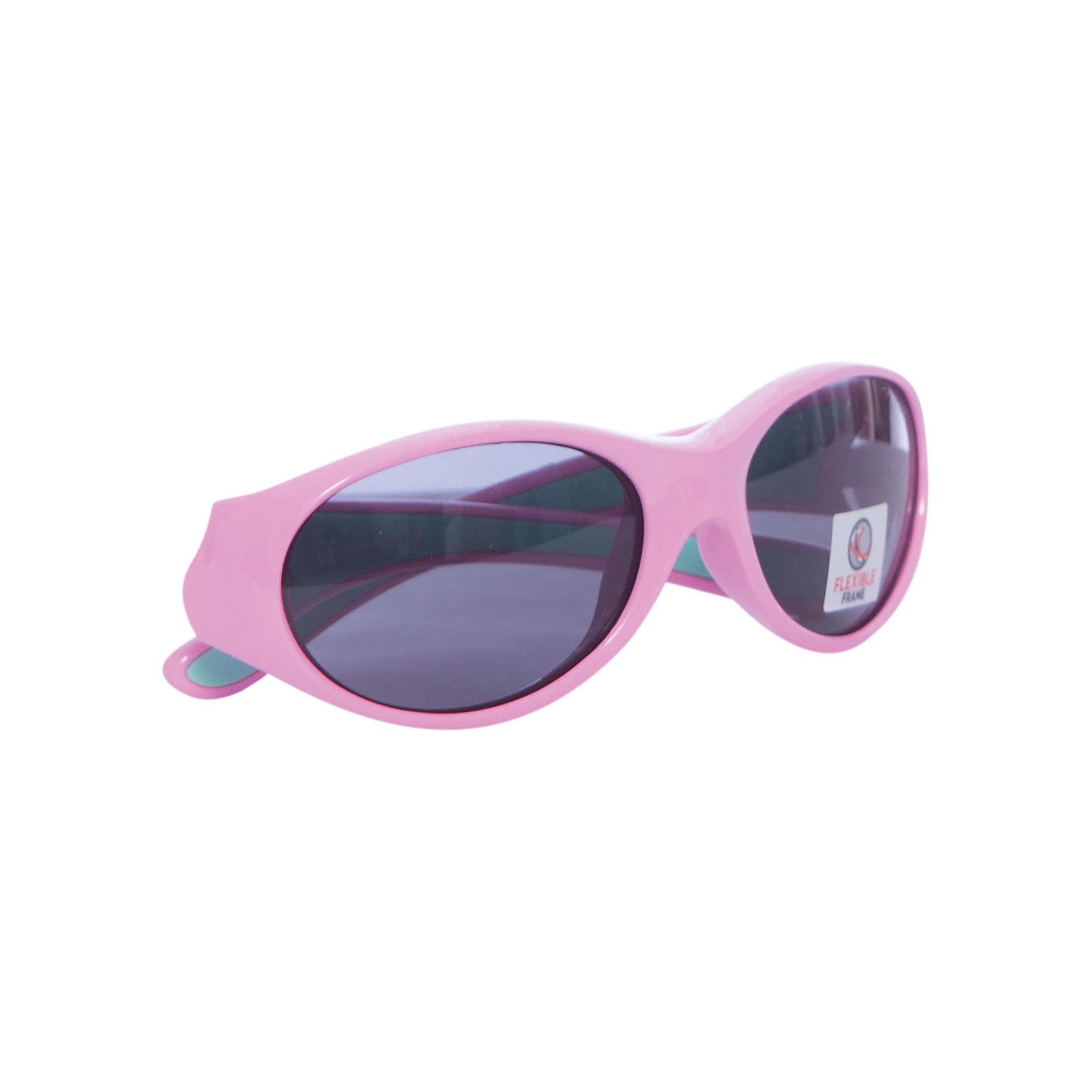 Очки солнцезащитные FLEXXY GIRL, розово-салатовые, ALPINAСолнцезащитные очки<br><br><br>Ширина мм: 182<br>Глубина мм: 66<br>Высота мм: 45<br>Вес г: 41<br>Цвет: розовый<br>Возраст от месяцев: 36<br>Возраст до месяцев: 84<br>Пол: Женский<br>Возраст: Детский<br>SKU: 3826843