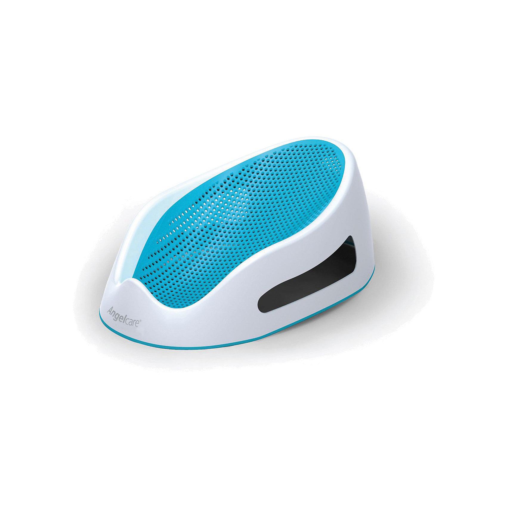 Горка для купания,  Angelcare, голубойВанны, горки, сиденья<br>Горка для купания, Angelcare поможет сделать купание Вашего малыша комфортным и безопасным. Конструкция страхует малыша во время купания, а для детей постарше может использоваться как сиденье для ванной. Горка удобной эргономичной формы имеет оригинальный дизайн и оснащена системой антискольжения, устанавливается на дно ванны с водой, а малыш помещается в специальную выемку для купания ребенка. Имеется индикатор уровня воды.<br> <br>Горка изготовлена из экологичного и долговечного пластика, а сетчатая часть из силикона, что обеспечивает правильное распределение нагрузки на неокрепший позвоночник ребенка. Поверхность обладает антибактериальными и противогрибковыми свойствами и легко сушится. Специальное крепление позволяет хранить горку на стене, что экономит место в ванной комнате. Максимальный вес ребенка: 13 кг, максимальный рост - 70 см.<br><br>Дополнительная информация:<br><br>- Цвет: голубой.<br>- Возраст: 0-6 месяцев.<br>- Материал: пластик, силикон.<br>- Размер: 34 x 23 x 55 см. <br>- Вес: 1,2 кг.<br><br>Горку для купания, Angelcare можно купить в нашем интернет-магазине.<br><br>Ширина мм: 550<br>Глубина мм: 340<br>Высота мм: 230<br>Вес г: 1200<br>Возраст от месяцев: 0<br>Возраст до месяцев: 6<br>Пол: Мужской<br>Возраст: Детский<br>SKU: 3827605