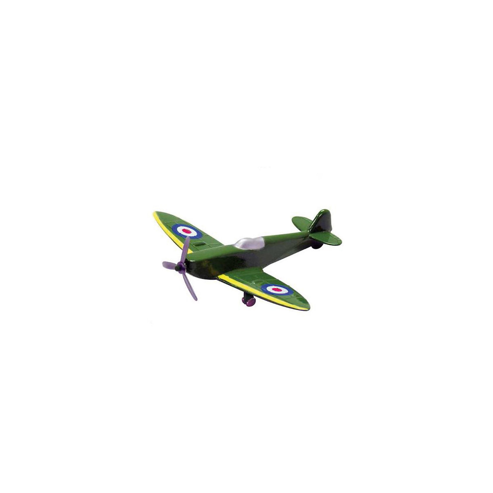 Cамолет Spitfire,  Motormax