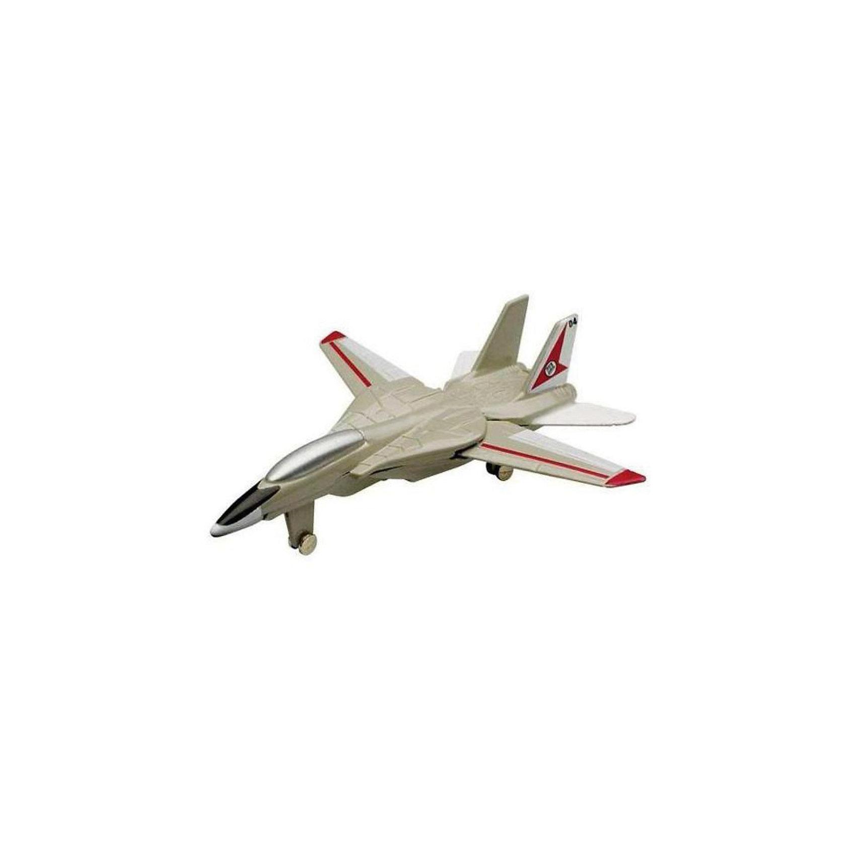 - Самолет F-14 Tomcat,  Motormax бюсси м самолет без нее