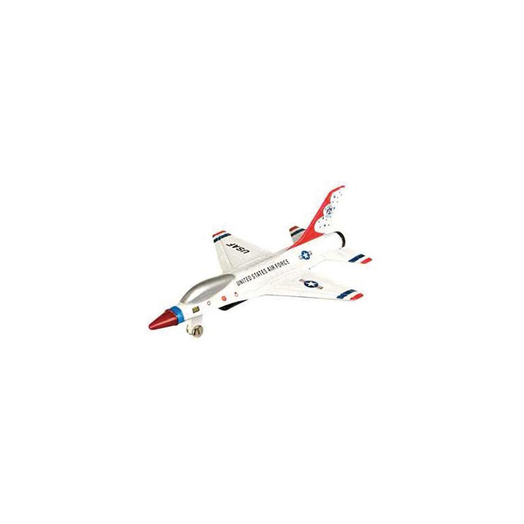 Самолет F-16,  Motormax