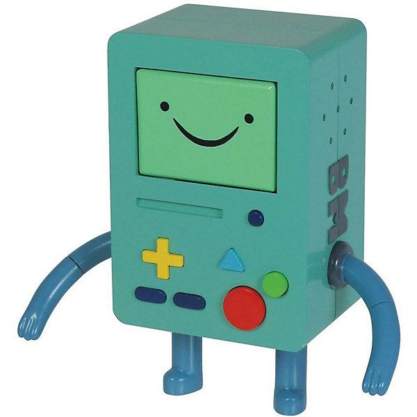 Купить Фигурка Бимо, 14 см, Время приключений, Adventure Time, Китай, Унисекс