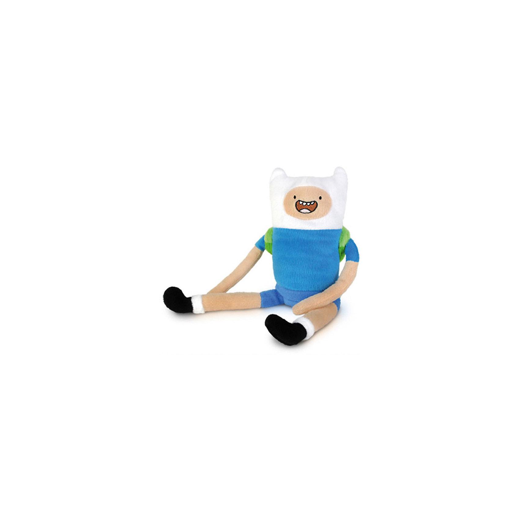 Фигурка Финн, 25 см, Время приключенийЛюбимые герои<br>Забавная плюшевая фигурка Финна непременно понравится всем любителям мультсериала Время приключений (Adventure Time). Финн тринадцатилетний мальчик, который обожает путешествовать и спасать принцесс из лап ужасных монстров и злодеев, населяющих Землю. Мягкая фигурка настолько приятна наощупь, что малыш не захочет с ней расставаться даже во время сна. <br><br>Дополнительная информация:<br><br>- Материал: плюш, наполнитель. <br>- Высота фигурки: 25 см. <br><br>Фигурку Финна, 25 см, Время приключений, можно купить в нашем магазине.<br><br>Ширина мм: 100<br>Глубина мм: 100<br>Высота мм: 250<br>Вес г: 80<br>Возраст от месяцев: 48<br>Возраст до месяцев: 192<br>Пол: Унисекс<br>Возраст: Детский<br>SKU: 3841375