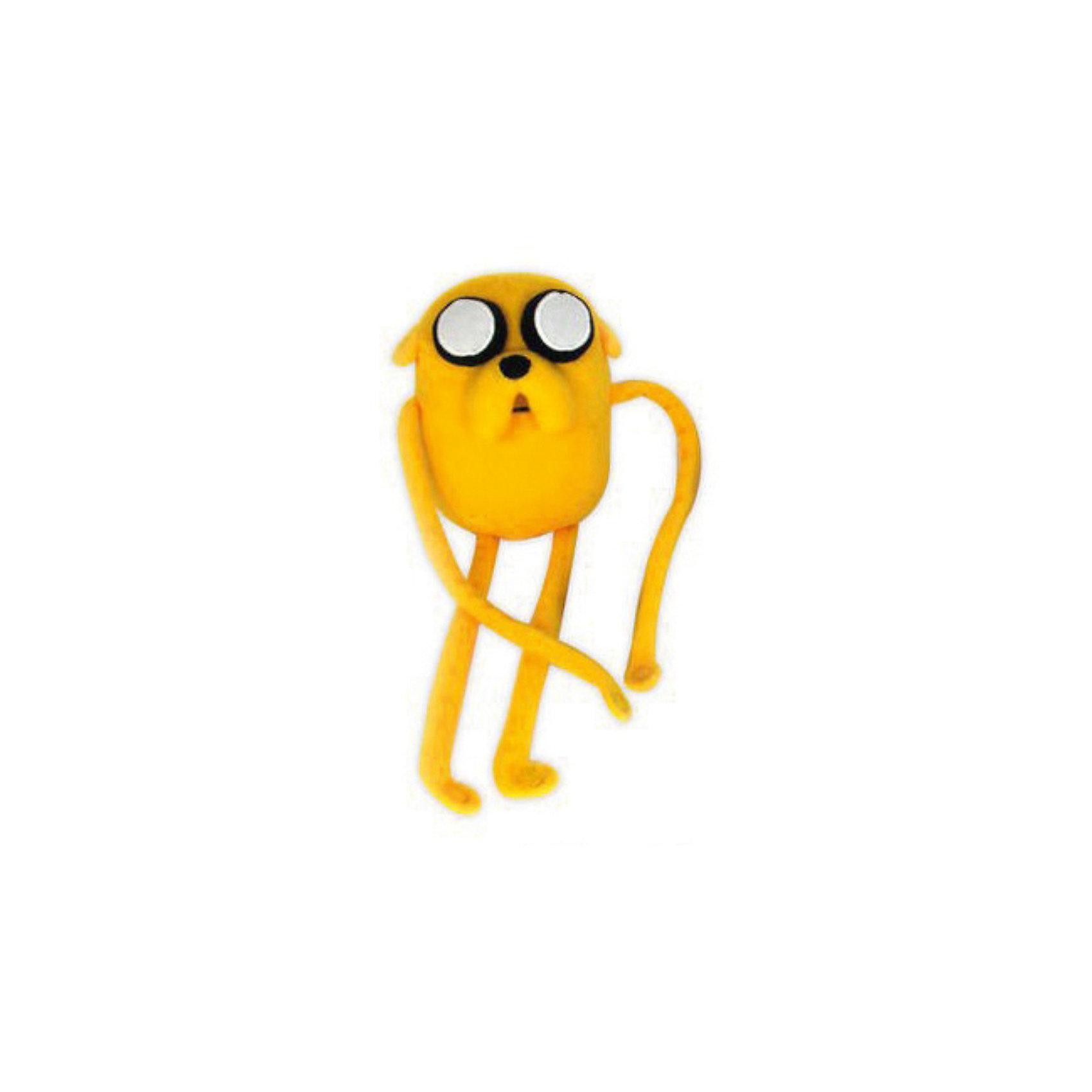 - Игрушка мягкая Джейк, 25 см, Время приключений большую мягкую игрушку собаку лежа в москве