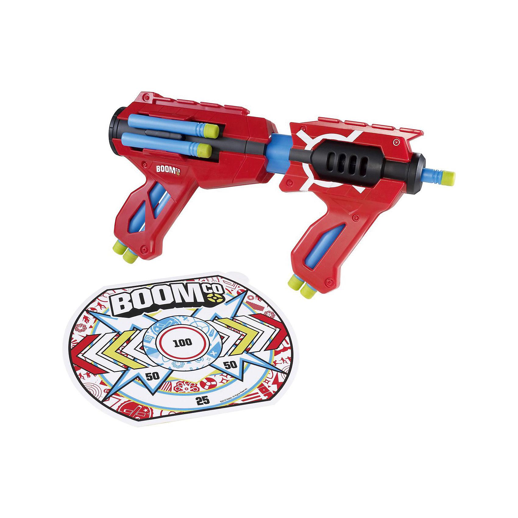 ������� Slam Blast, BOOMco (Mattel)