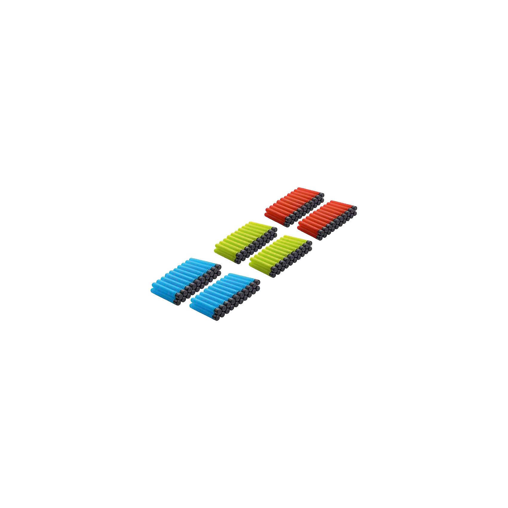 Mattel Наборы из 40 дартов, в ассортименте, BOOMco игровые наборы mattel форсаж игровой набор
