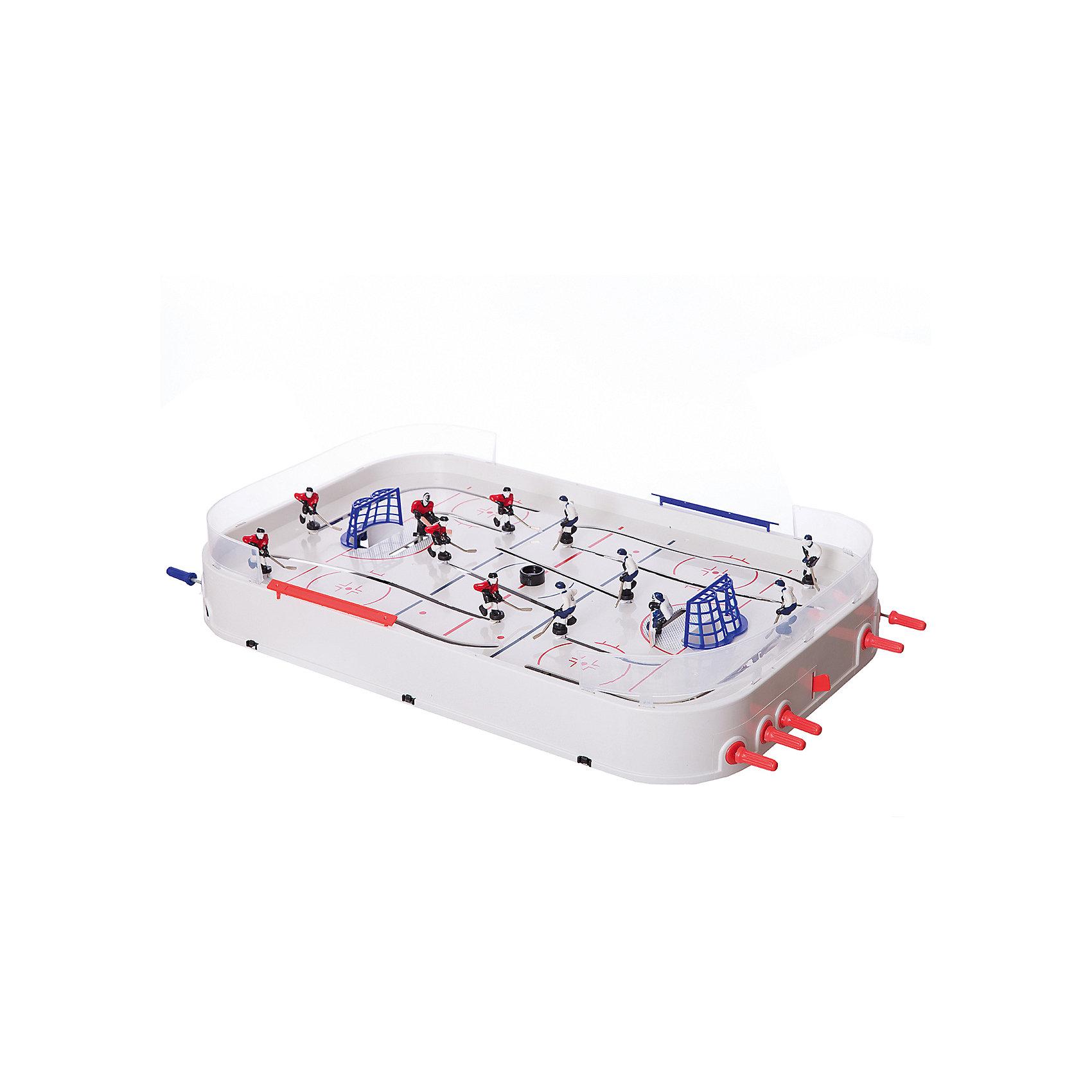 Играем вместе Настольная игра Хоккей, Играем вместе настольные игры играем вместе настольная игра хоккей a553 h30006 r