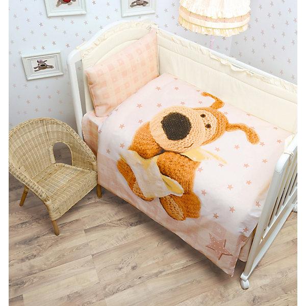 Детское постельное белье 3 предмета Mona Liza, БуфлПостельное белье в кроватку новорождённого<br>Торговая Марка Mona-Liza (Россия) и компания Boofle (Англия) начинают выпуск текстильных изделий. Симпатяга Буффи — персонаж с характером. Он разный. Летом нежится в гамаке, зимой развлекается в компании друзей — олененка и пингвина. <br><br>Дополнительная информация:<br><br>размер ясли: пододеяльник 110*145, простыня 100*145, наволочка 40*60<br><br>Детский комплект «Буфл», Мона Лиза можно купить в нашем магазине.<br>Ширина мм: 200; Глубина мм: 50; Высота мм: 250; Вес г: 800; Возраст от месяцев: 0; Возраст до месяцев: 36; Пол: Унисекс; Возраст: Детский; SKU: 3849085;