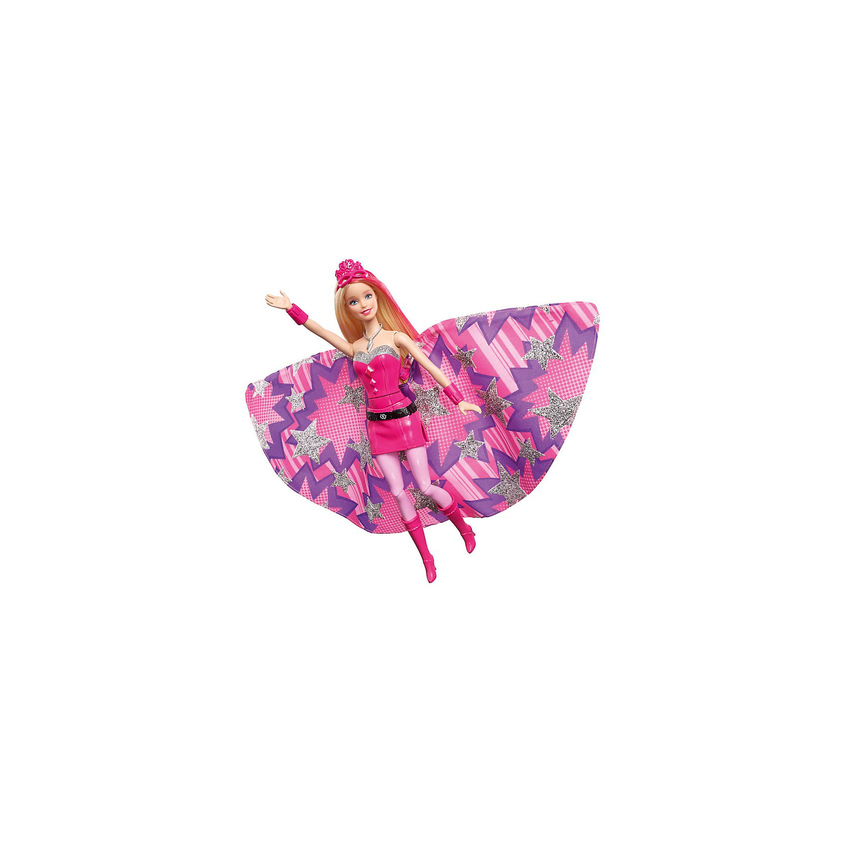 Супер-принцесса Кара, Barbie