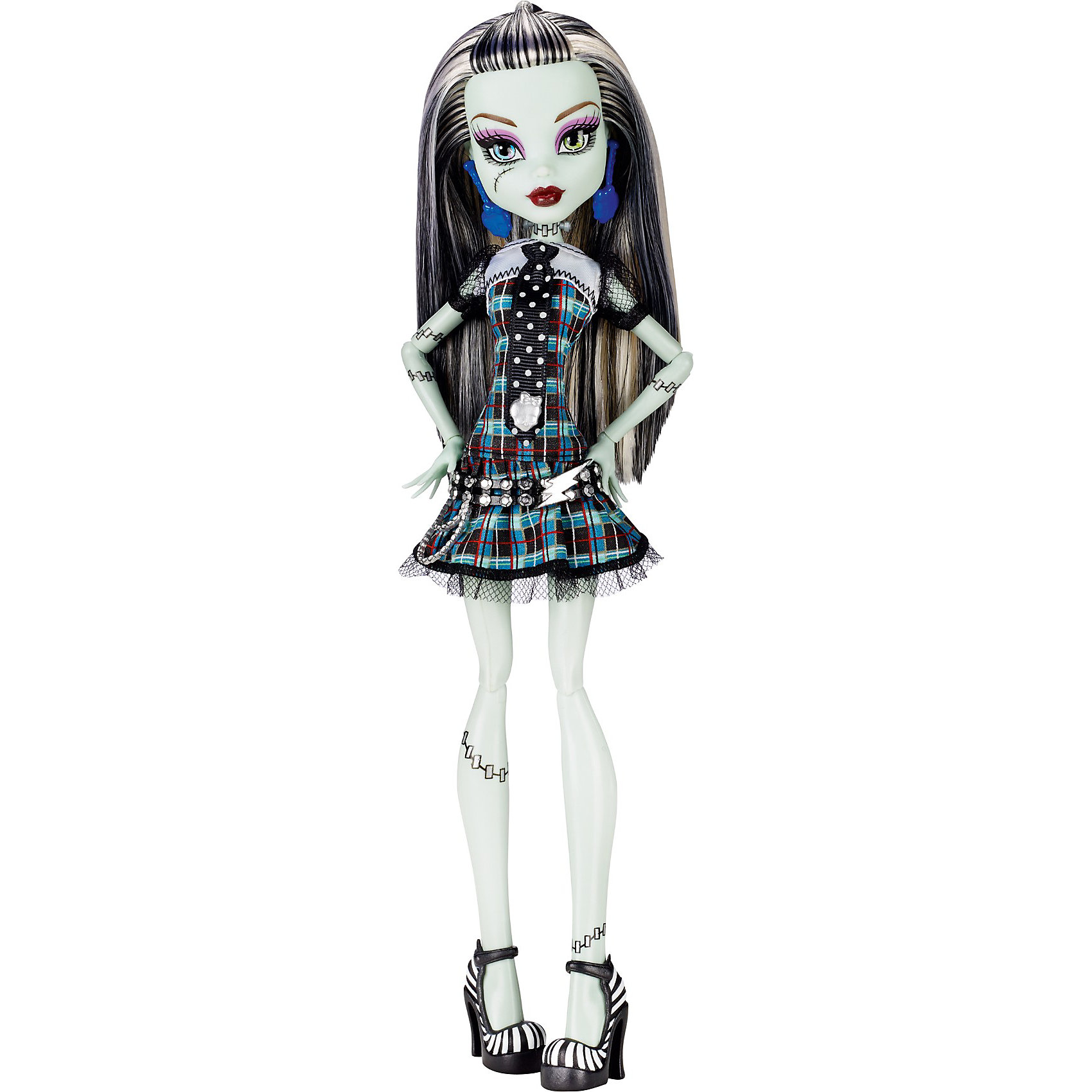 Кукла Френки Штейн Главные герои навсегда, Monster High