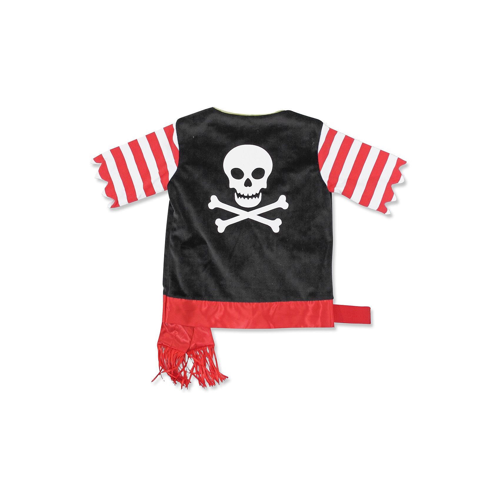 """Карнавальный костюм  """"Пират"""", Melissa & Doug от myToys"""