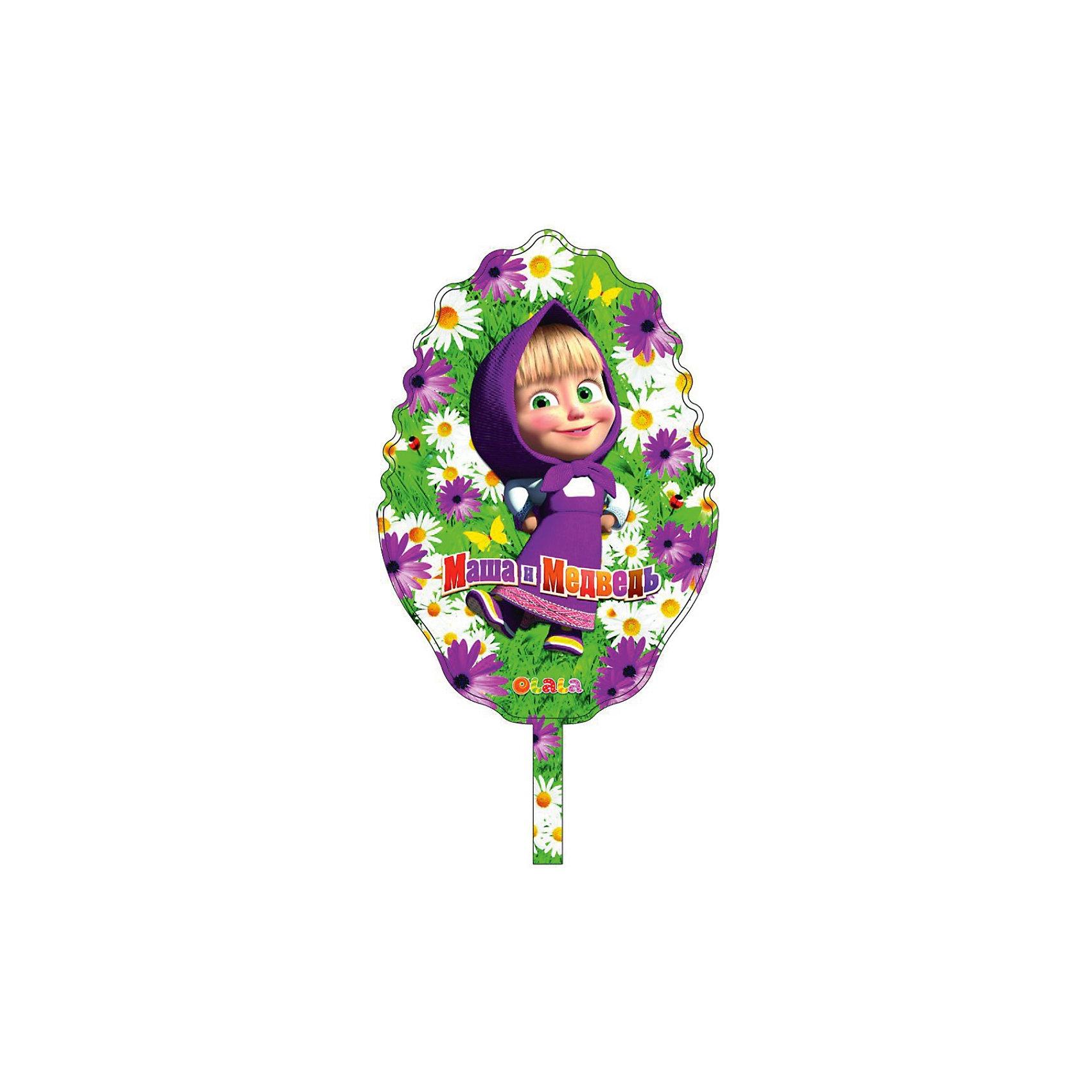 Шар Маша и МедведьФигурный шар «Маша и Медведь» с двусторонней печатью станет отличным украшением интерьера и забавной игрушкой для вашего ребенка. Прекрасный яркий аксессуар обязательно порадует вашего малыша и создаст атмосферу праздника.<br><br>Дополнительная информация:<br><br>- Размер: d - 56 см.<br>- Форма: круг.<br>- Материал: миларовая пленка.<br>- Надувается гелием.<br>- Поставляется в сдутом виде.<br><br>Шар Маша и Медведь можно купить в нашем магазине.<br><br>Ширина мм: 150<br>Глубина мм: 170<br>Высота мм: 10<br>Вес г: 80<br>Возраст от месяцев: 36<br>Возраст до месяцев: 84<br>Пол: Унисекс<br>Возраст: Детский<br>SKU: 3868076