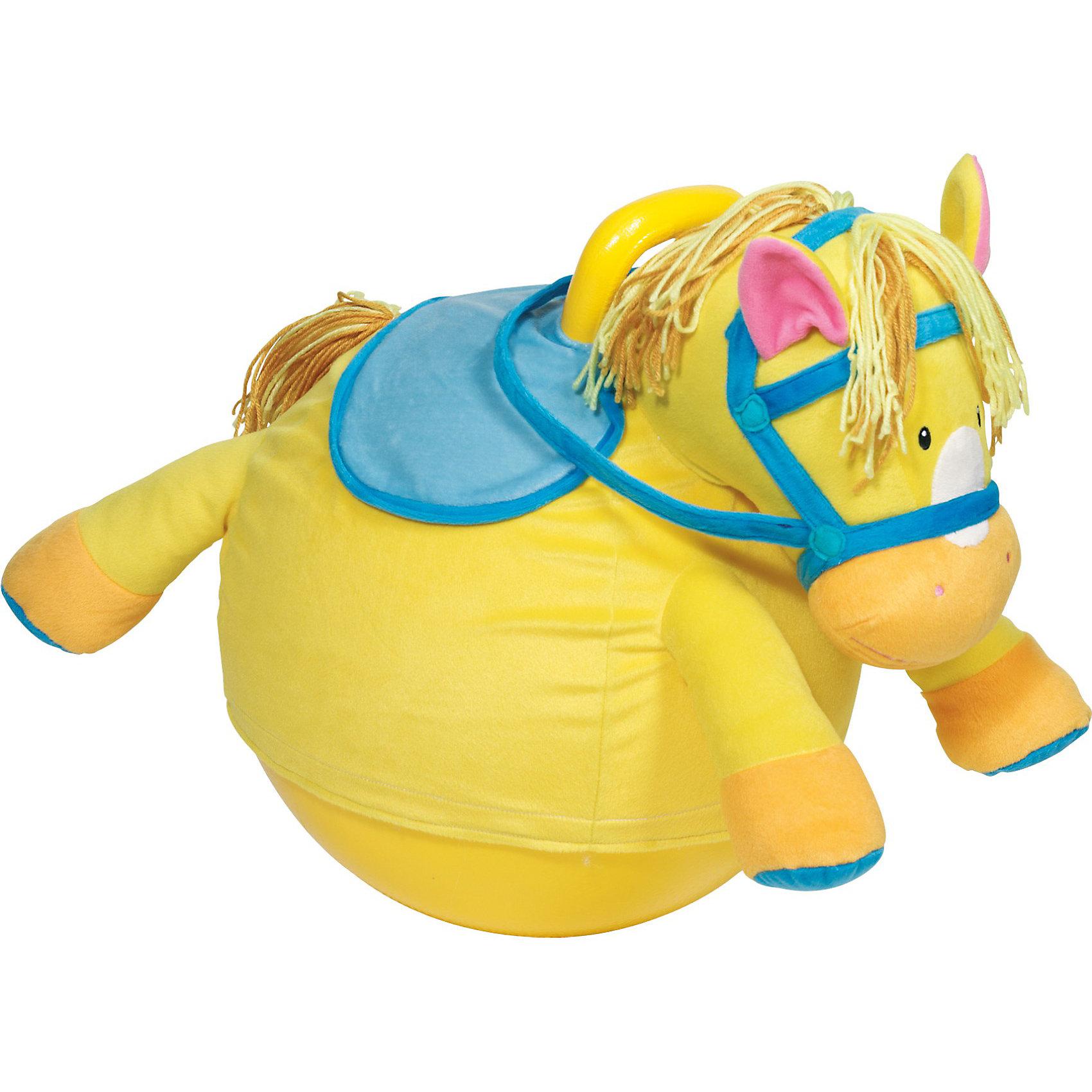 Попрыгун надувной Лошадка,  TOYS PUREЭта надувная лошадь станет лучшим другом вашего энергичного малыша. Прыгающие надувные животные являются одновременно веселой игрушкой и тренажером для развития координации движений и чувства равновесия ребенка, а также для укрепления мышц таза и ног.<br><br>Дополнительная информация:<br><br>- Сделана из прочного полимерного материала.<br>- Поставляется в сдутом виде.<br>- Надувается стандартным насосом (в комплект не входит)<br>- Размер: 38 см.<br><br>Надувную  Лошадь  прыгающую TOYS PURE можно купить в нашем магазине.<br><br>Ширина мм: 280<br>Глубина мм: 380<br>Высота мм: 380<br>Вес г: 1091<br>Возраст от месяцев: 36<br>Возраст до месяцев: 144<br>Пол: Унисекс<br>Возраст: Детский<br>SKU: 3876014