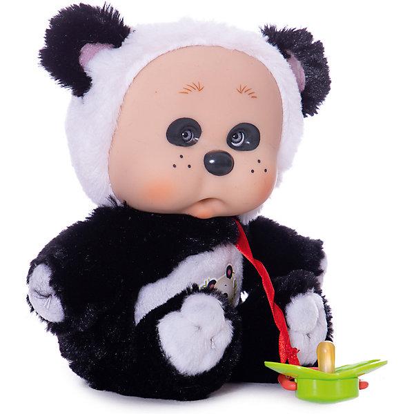 Панда Ли, YogurtinisМягкие игрушки животные<br>Пупсы Yogurtinis (Йогуртини) Лесные Друзья это новая серия милейших зверят от знаменитого производителя ароматных пупсов Yogurtinis (Йогуртини). Ароматный пупс и любимый лесной зверек в одной игрушке, лучшего подарка для малыша не придумать! Милый и пушистый  Панда Ли станет лучшим другом малыша, ведь он только недавно родился и тоже с радостью познает мир. Ли мягкий, приятный на ощупь, и как любой малыш панда вкусно пахнет. Кроха упакован в баночку, стилизованную под банку с вареньем, что сделает подарок еще более выразительным. <br>Забавная мордочка, выполненная из мягкого прорезиненного пластика будет неизменно вызывать улыбку у окружающих и дарить положительные эмоции малышу!<br><br>Дополнительная информация:<br><br>- В комплекте: пупс  Панда Ли с соской в стилизованной банке для варенья;<br>- Новая серия Yogurtinis (Йогуртини) Лесные Друзья;<br>- Прекрасный подарок малышу;<br>- Мягкое тело;<br>- Прекрасный фруктовый аромат;<br>- Выразительное личико;<br>- Удобно брать в путешествия;<br>- Высота игрушки: 22 см;<br>- Размер упаковки: 14 х 14 х 18,5 см;<br>- Вес: 398 г<br><br>Панду Ли, Yogurtinis (Йогуртини) можно купить в нашем интернет-магазине.<br><br>Ширина мм: 140<br>Глубина мм: 140<br>Высота мм: 185<br>Вес г: 398<br>Возраст от месяцев: 36<br>Возраст до месяцев: 72<br>Пол: Унисекс<br>Возраст: Детский<br>SKU: 3879022