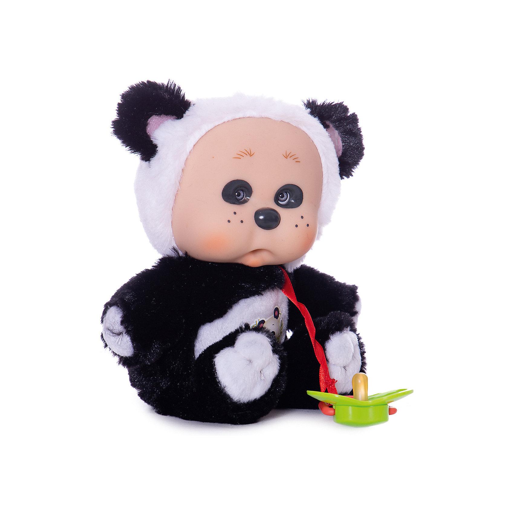Панда Ли, YogurtinisПупсы Yogurtinis (Йогуртини) Лесные Друзья это новая серия милейших зверят от знаменитого производителя ароматных пупсов Yogurtinis (Йогуртини). Ароматный пупс и любимый лесной зверек в одной игрушке, лучшего подарка для малыша не придумать! Милый и пушистый  Панда Ли станет лучшим другом малыша, ведь он только недавно родился и тоже с радостью познает мир. Ли мягкий, приятный на ощупь, и как любой малыш панда вкусно пахнет. Кроха упакован в баночку, стилизованную под банку с вареньем, что сделает подарок еще более выразительным. <br>Забавная мордочка, выполненная из мягкого прорезиненного пластика будет неизменно вызывать улыбку у окружающих и дарить положительные эмоции малышу!<br><br>Дополнительная информация:<br><br>- В комплекте: пупс  Панда Ли с соской в стилизованной банке для варенья;<br>- Новая серия Yogurtinis (Йогуртини) Лесные Друзья;<br>- Прекрасный подарок малышу;<br>- Мягкое тело;<br>- Прекрасный фруктовый аромат;<br>- Выразительное личико;<br>- Удобно брать в путешествия;<br>- Высота игрушки: 22 см;<br>- Размер упаковки: 14 х 14 х 18,5 см;<br>- Вес: 398 г<br><br>Панду Ли, Yogurtinis (Йогуртини) можно купить в нашем интернет-магазине.<br><br>Ширина мм: 140<br>Глубина мм: 140<br>Высота мм: 185<br>Вес г: 398<br>Возраст от месяцев: 36<br>Возраст до месяцев: 72<br>Пол: Унисекс<br>Возраст: Детский<br>SKU: 3879022