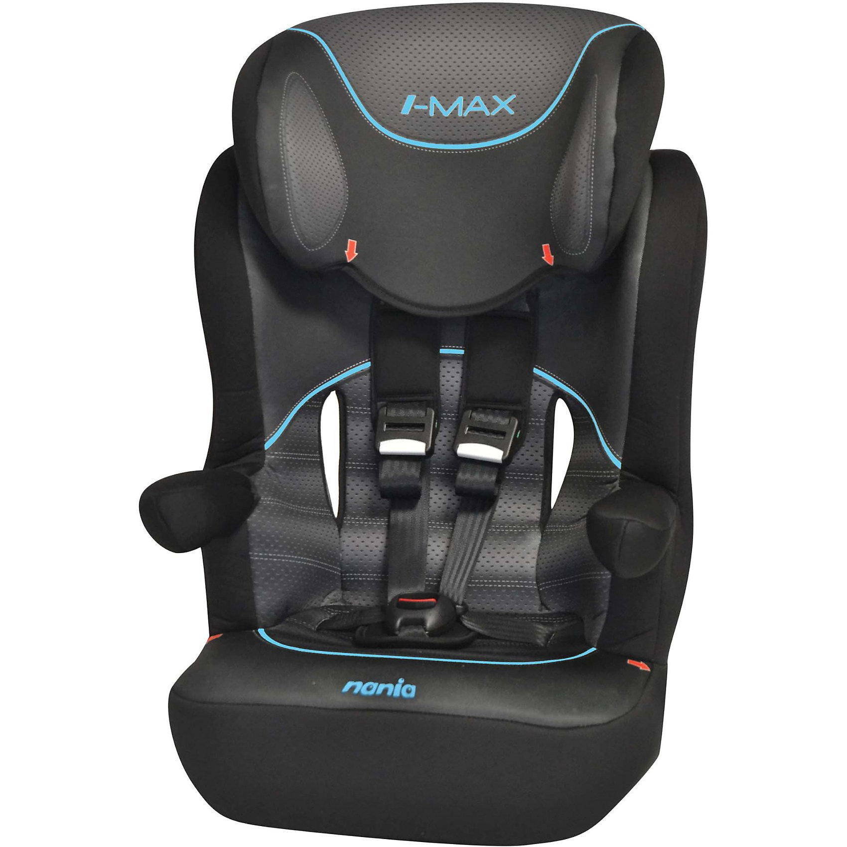 ���������� Imax SP, 9-36 ��., Nania, graphic i-tech