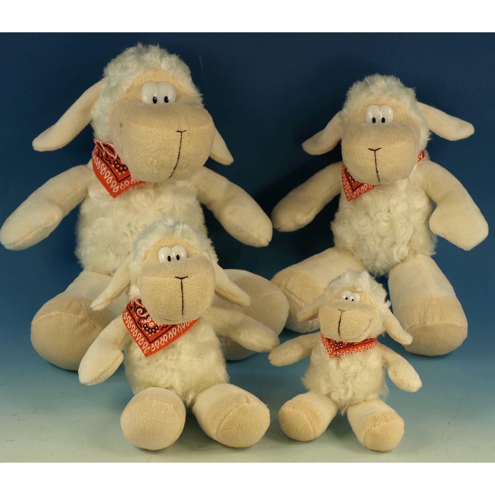Веселая Овечка, 21см, Coool ToysВеселая Овечка, 21см, Coool Toys (Кул Тойс) – это стильная и забавная мягкая игрушка отличный подарок на Новый год.<br>Мягкая игрушка «Веселая Овечка» - прекрасный подарок, который наверняка понравится Вашим детям, а также друзьям и близким. Небольшая игрушка станет своеобразным талисманом в Новом году.<br><br>Дополнительная информация:<br><br>- Размер: 21 см.<br>-  Материал: полиэстер<br><br>Веселую Овечку, 21см, Coool Toys (Кул Тойс) можно купить в нашем интернет-магазине.<br><br>Ширина мм: 100<br>Глубина мм: 210<br>Высота мм: 120<br>Вес г: 70<br>Возраст от месяцев: 36<br>Возраст до месяцев: 120<br>Пол: Унисекс<br>Возраст: Детский<br>SKU: 3893634