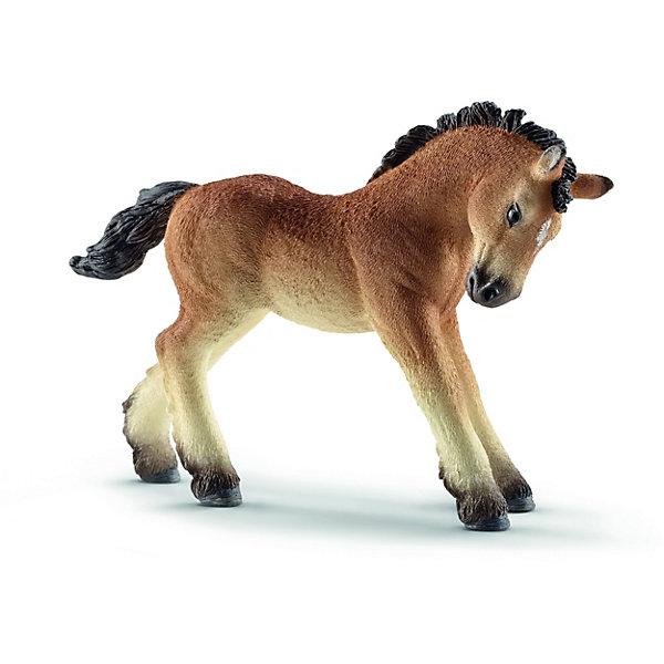 Арденский жеребёнок, SchleichМир животных<br>Арденский жеребёнок, Schleich (Шляйх) – это высококачественная коллекционная и игровая фигурка.<br>Фигурка Арденского жеребенка прекрасно разнообразит игру вашего ребенка и станет отличным пополнением коллекции его фигурок животных. Арде?нская — одна из старейших пород тягловых лошадей, центром возникновения которой является область Арденнских гор в Бельгии, Люксембурге и Франции. Лошадь этой породы очень тяжеловесна и вынослива. Их использовали рыцари в своих боях. Эти лошади также использовались Наполеоном при транспортировке артиллерии и грузов. Лошади арденской породы массивного мускулистого телосложения с компактным телом, короткой спиной и короткими крепкими ногами. Голова лошади тяжелая с широким лбом и прямым или слегка выпуклым профилем. <br><br>Прекрасно выполненные фигурки Schleich (Шляйх) являются максимально точной копией настоящих животных и отличаются высочайшим качеством игрушек ручной работы. Каждая фигурка разработана с учетом исследований в области педагогики и производится как настоящее произведение для маленьких детских ручек. Все фигурки Schleich (Шляйх) сделаны из гипоаллергенных высокотехнологичных материалов, раскрашены вручную и не вызывают аллергии у ребенка.<br><br>Дополнительная информация:<br><br>- Размер фигурки: 7 x 9,1 x 2,2 см.<br>- Материал: высококачественный каучуковый пластик<br><br>Фигурку Арденского жеребёнка, Schleich (Шляйх) можно купить в нашем интернет-магазине.<br>Ширина мм: 124; Глубина мм: 86; Высота мм: 32; Вес г: 38; Возраст от месяцев: 36; Возраст до месяцев: 96; Пол: Женский; Возраст: Детский; SKU: 3902504;